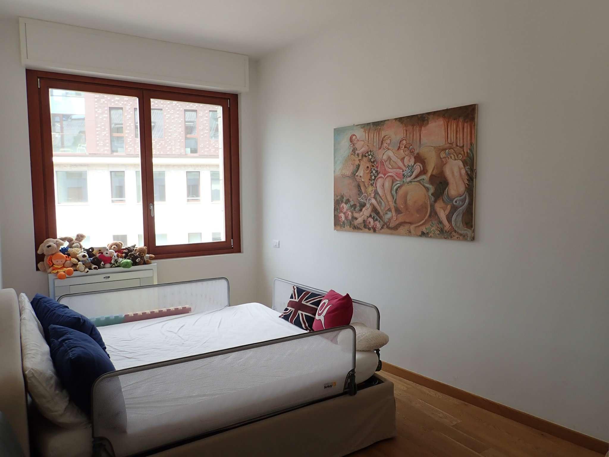 Appartamento in Vendita a Milano: 4 locali, 142 mq - Foto 18