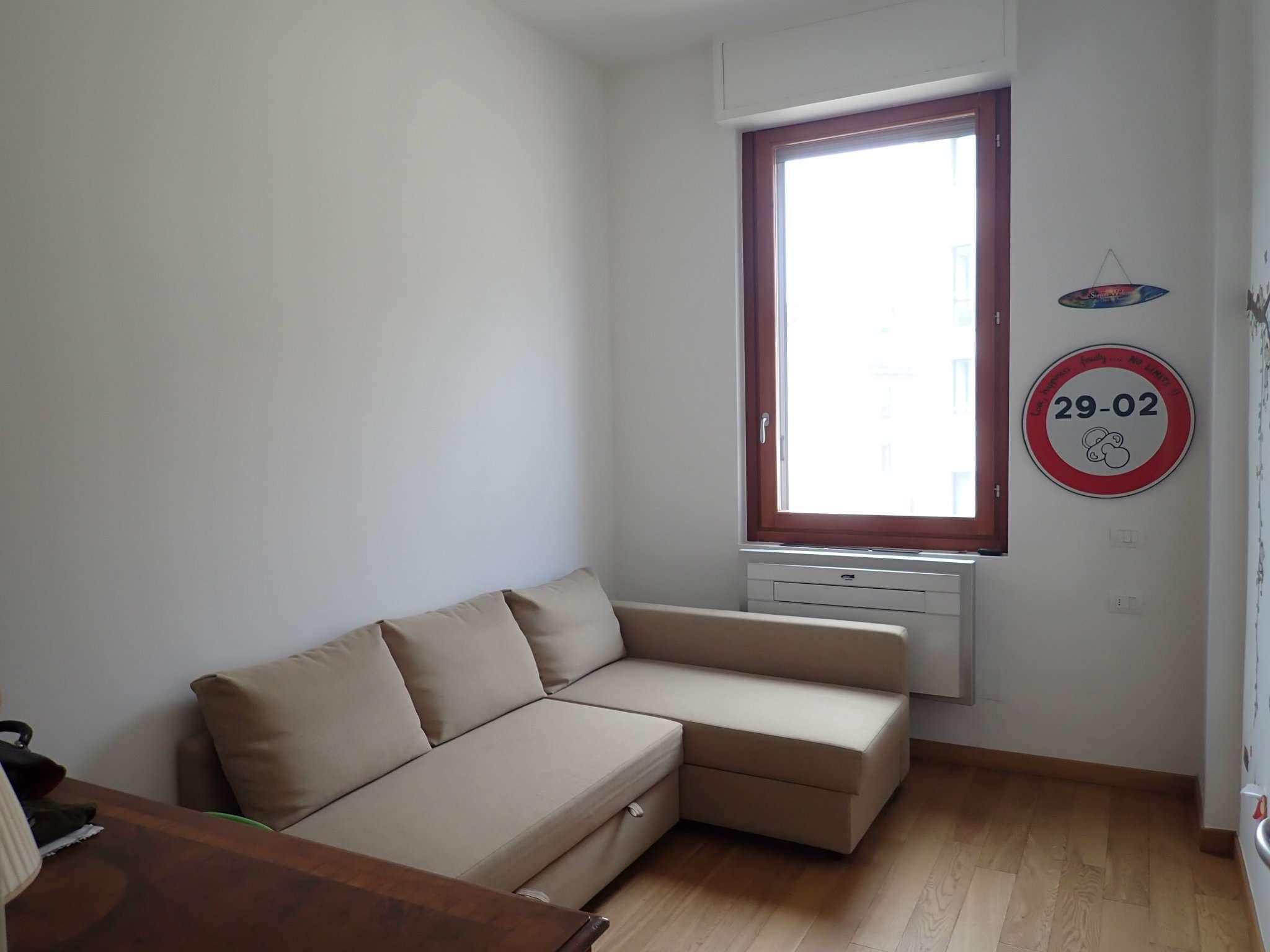 Appartamento in Vendita a Milano: 4 locali, 142 mq - Foto 19