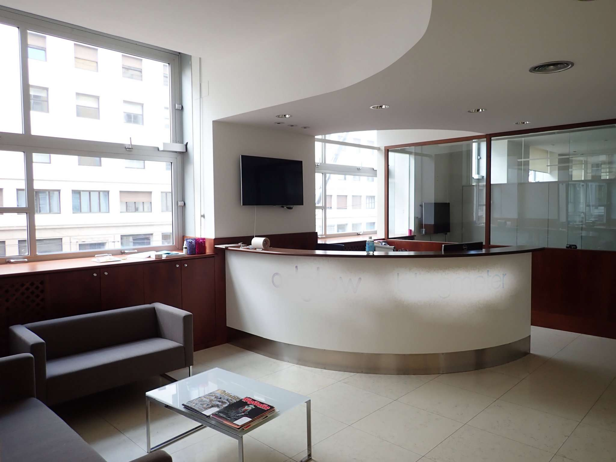 Ufficio-studio in Affitto a Milano 01 Centro storico (Cerchia dei Navigli): 5 locali, 500 mq