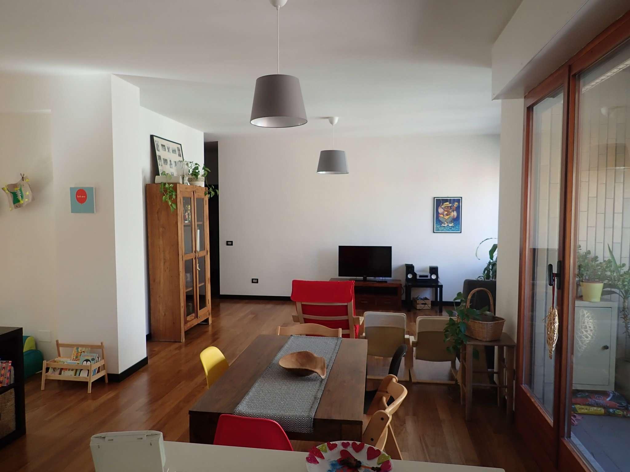 Appartamento in Vendita a Milano: 5 locali, 143 mq - Foto 2