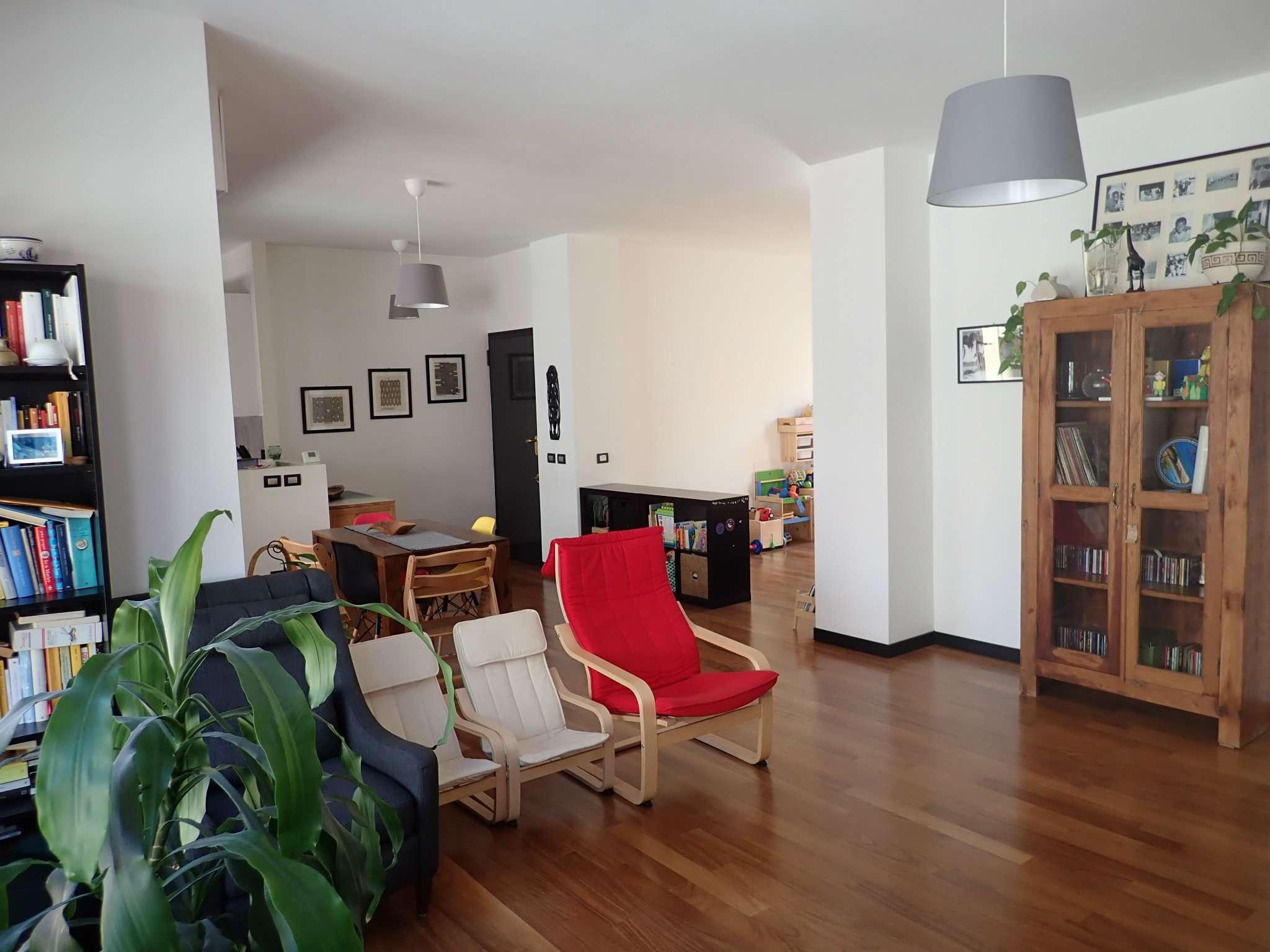 Appartamento in Vendita a Milano: 5 locali, 143 mq - Foto 3