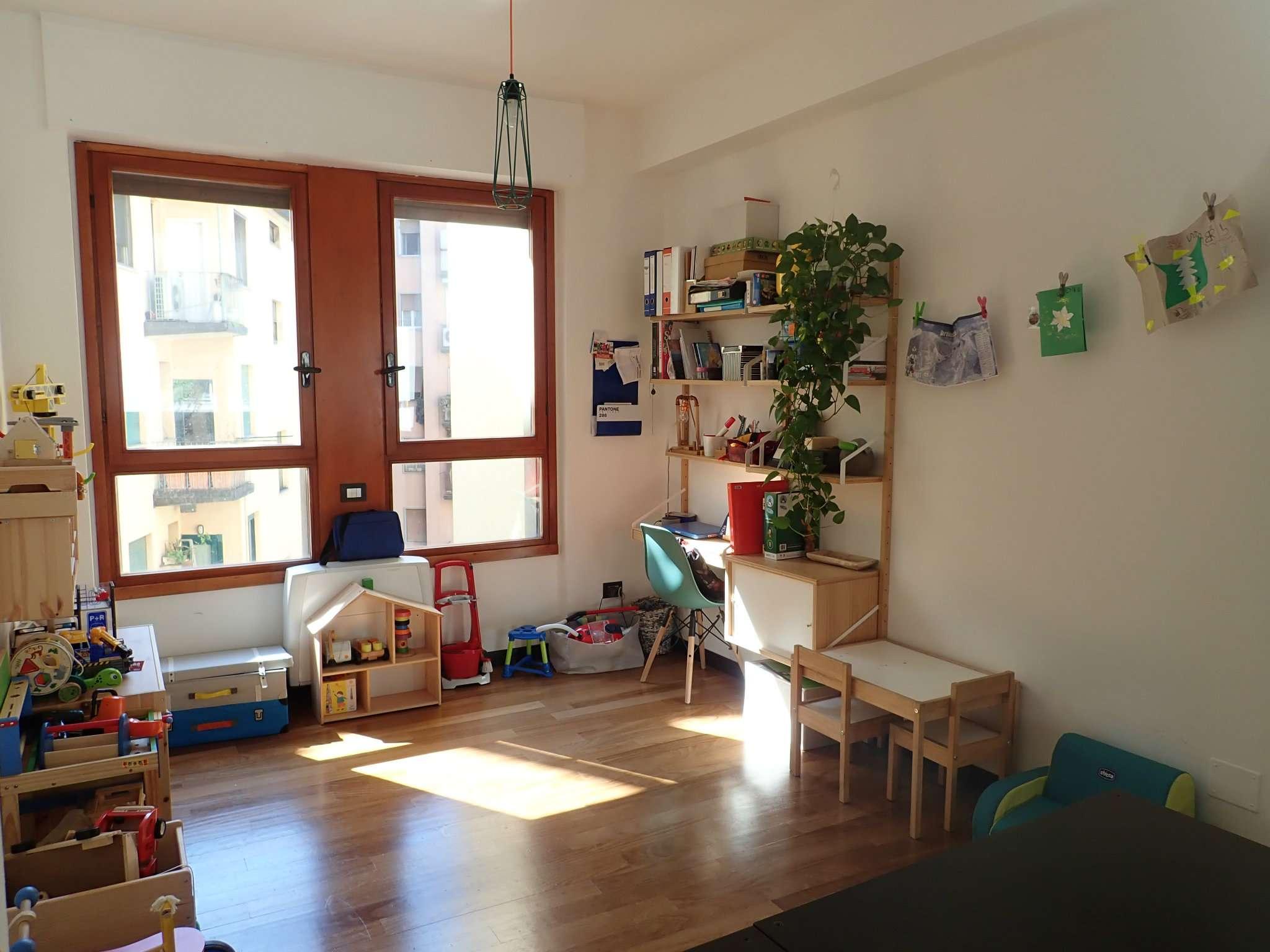 Appartamento in Vendita a Milano: 5 locali, 143 mq - Foto 4