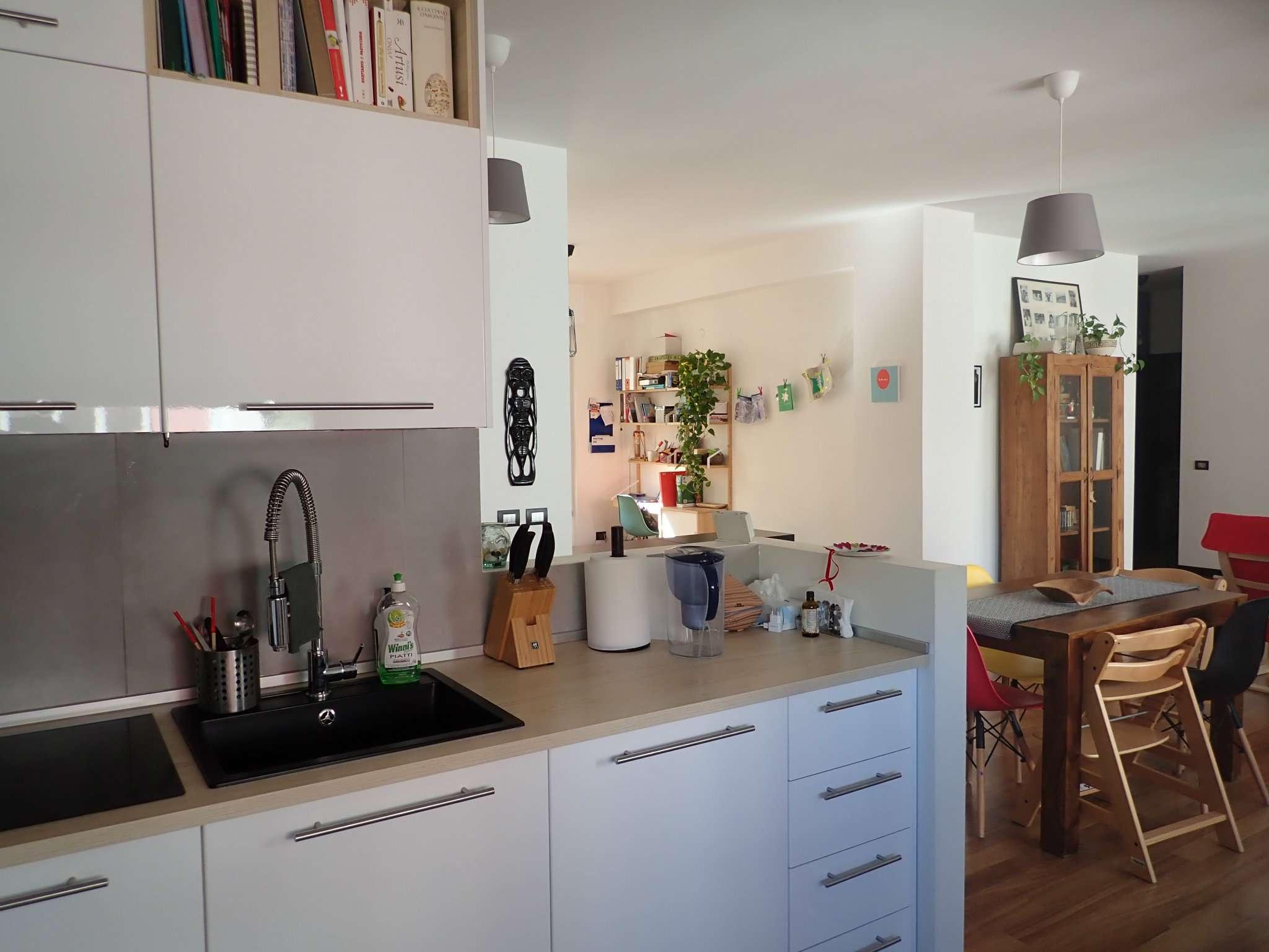 Appartamento in Vendita a Milano: 5 locali, 143 mq - Foto 5