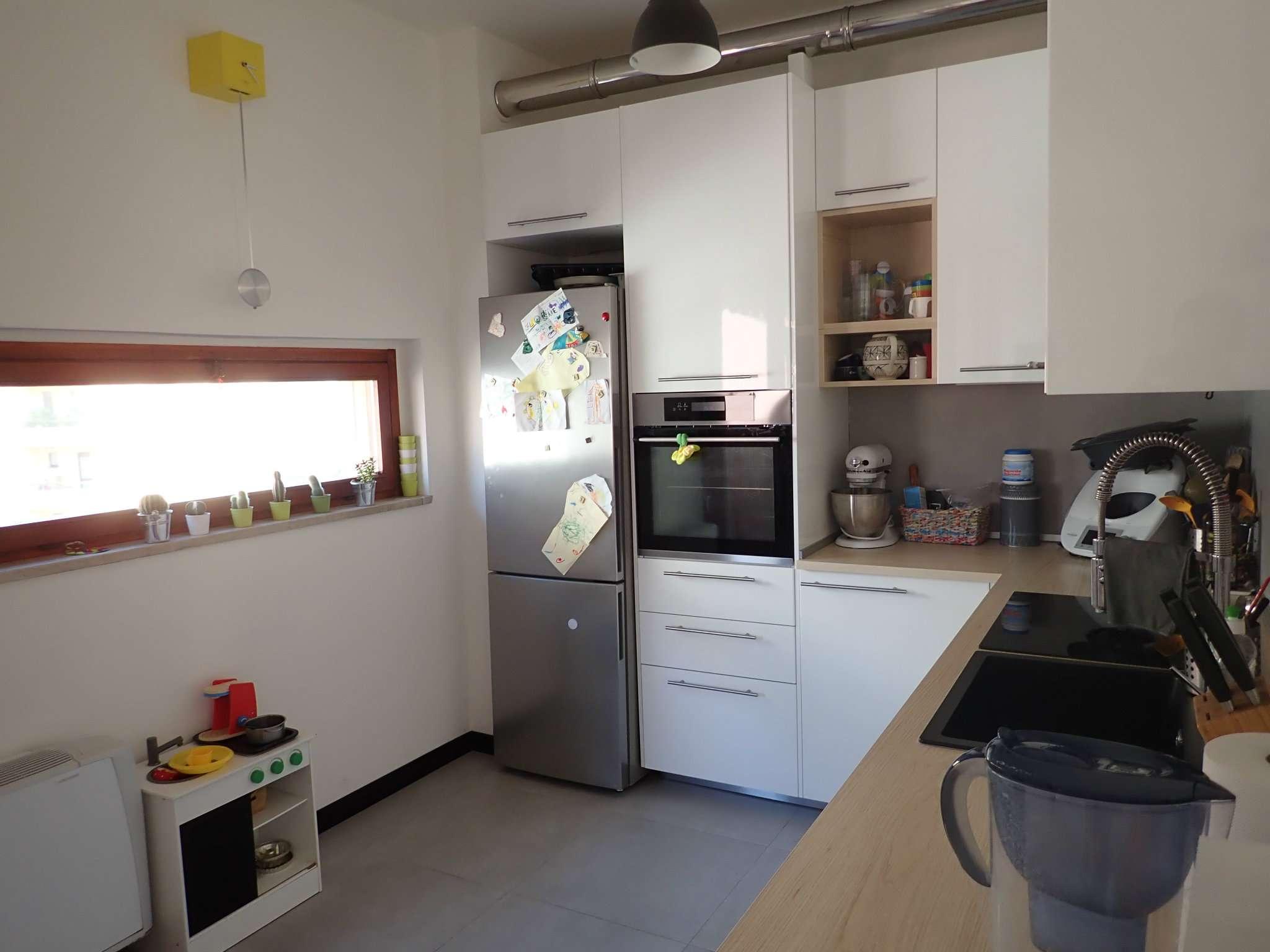 Appartamento in Vendita a Milano: 5 locali, 143 mq - Foto 6