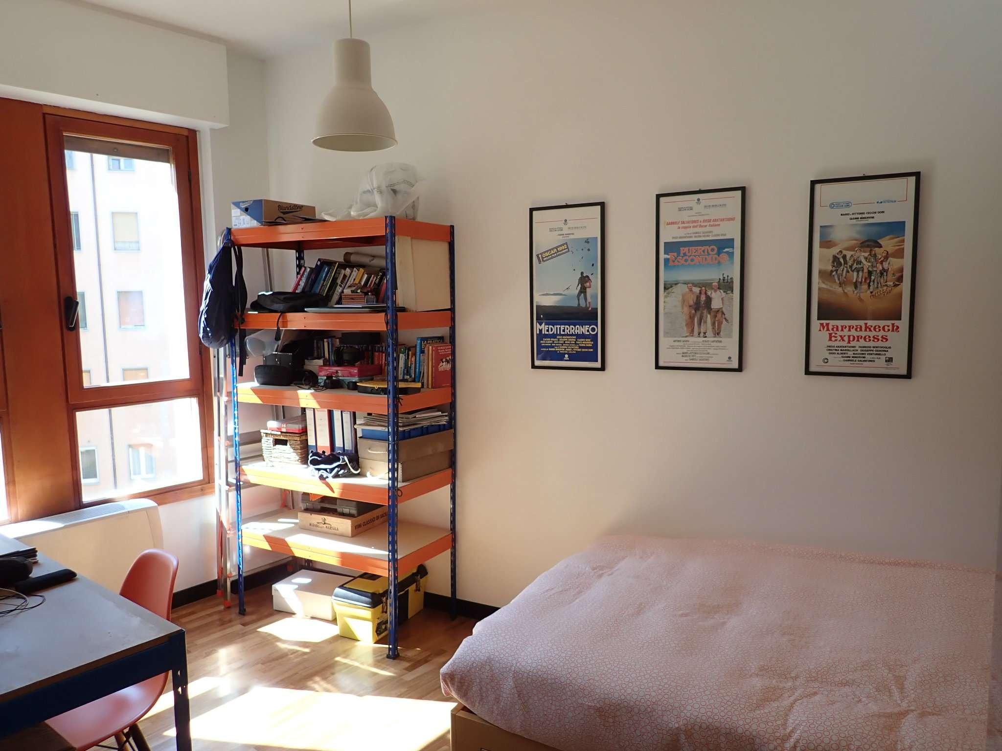 Appartamento in Vendita a Milano: 5 locali, 143 mq - Foto 7