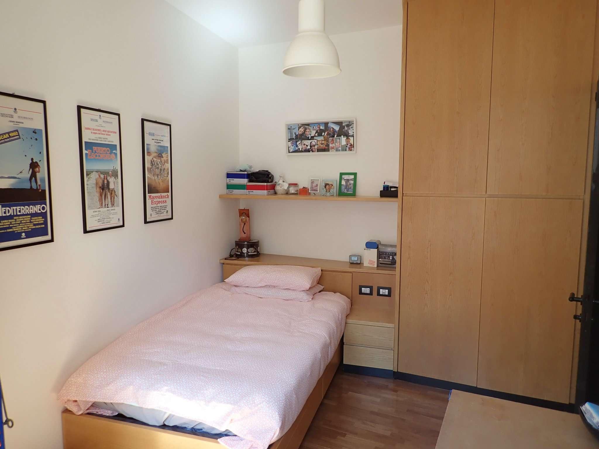 Appartamento in Vendita a Milano: 5 locali, 143 mq - Foto 8