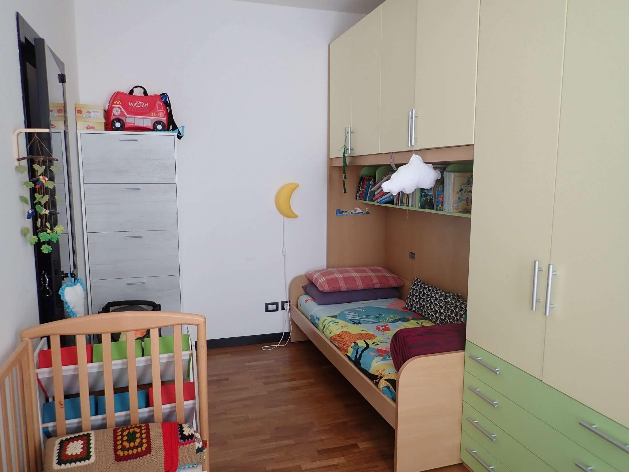 Appartamento in Vendita a Milano: 5 locali, 143 mq - Foto 9