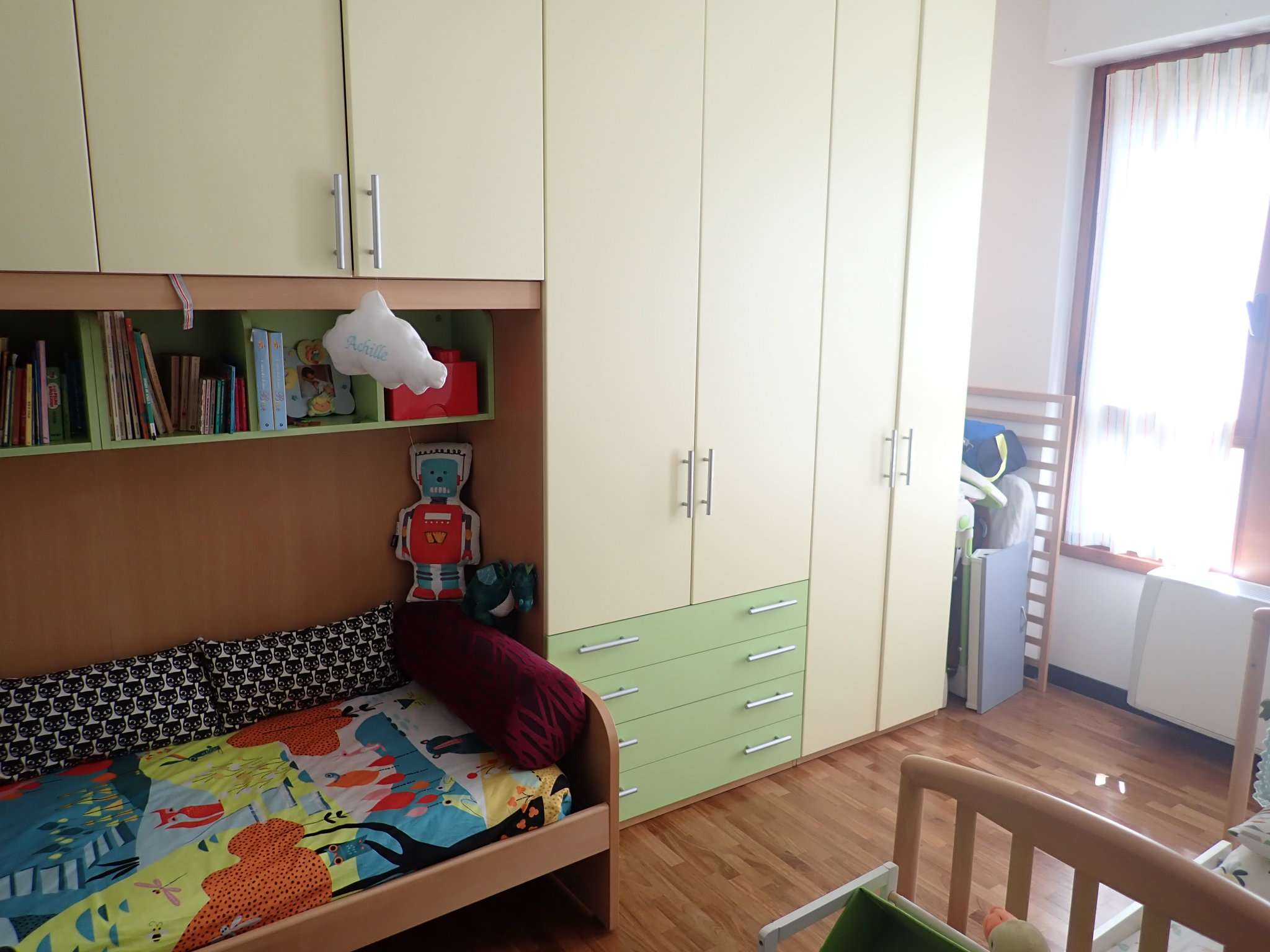 Appartamento in Vendita a Milano: 5 locali, 143 mq - Foto 10