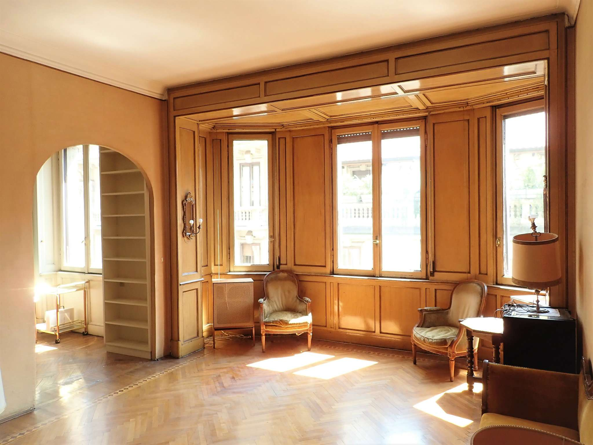 Appartamento in Vendita a Milano: 5 locali, 180 mq - Foto 1