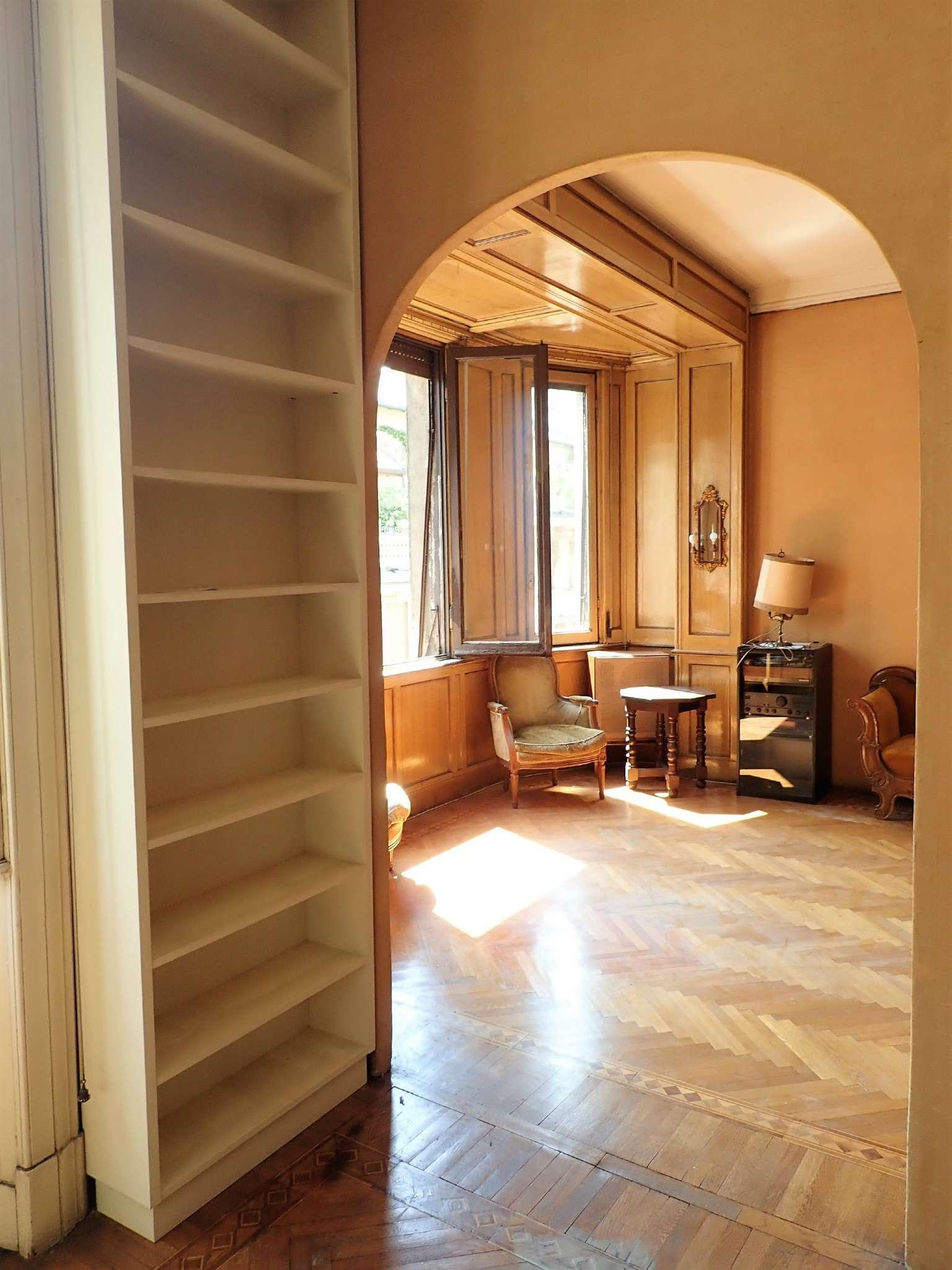 Appartamento in Vendita a Milano: 5 locali, 180 mq - Foto 3