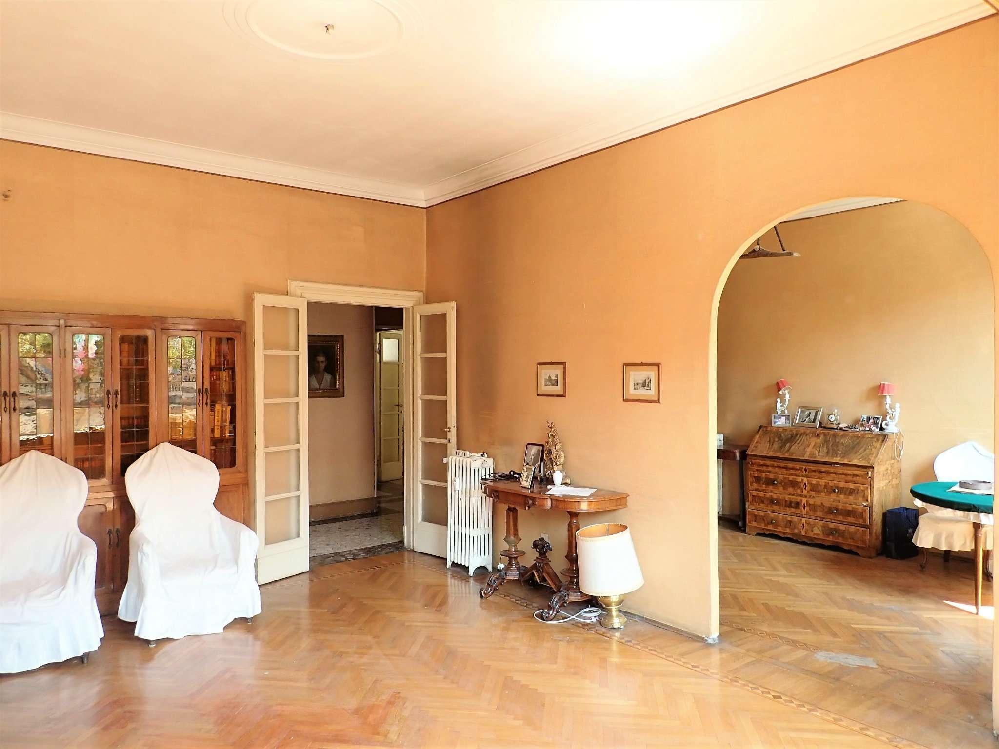 Appartamento in Vendita a Milano: 5 locali, 180 mq - Foto 4