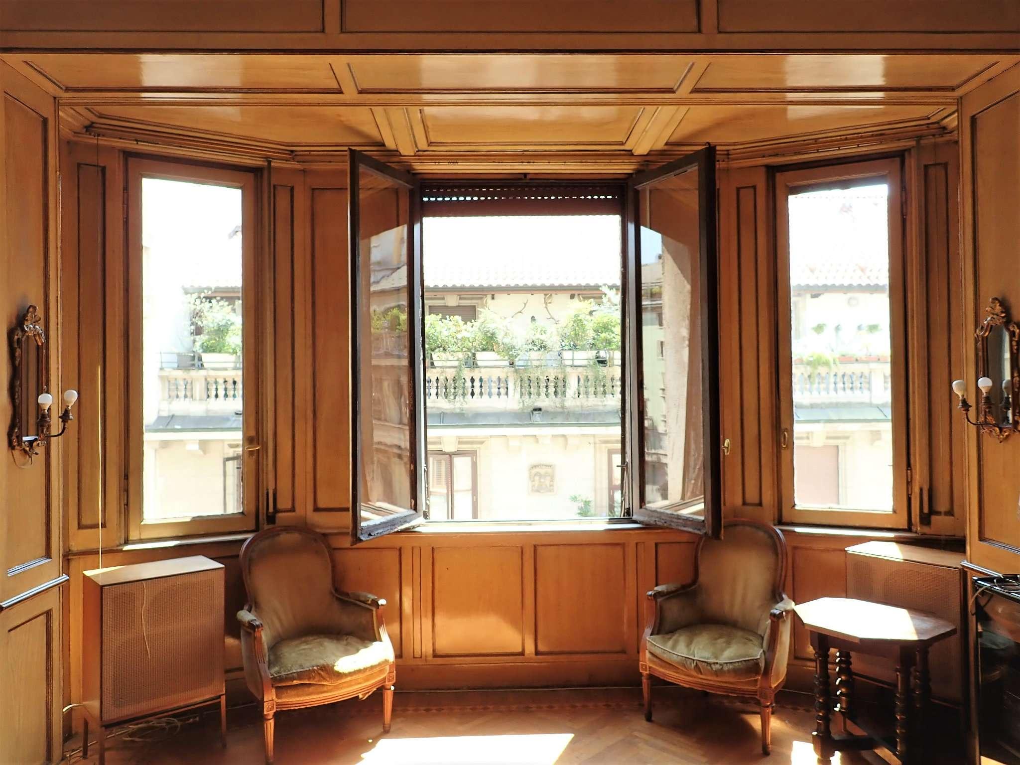 Appartamento in Vendita a Milano: 5 locali, 180 mq - Foto 5