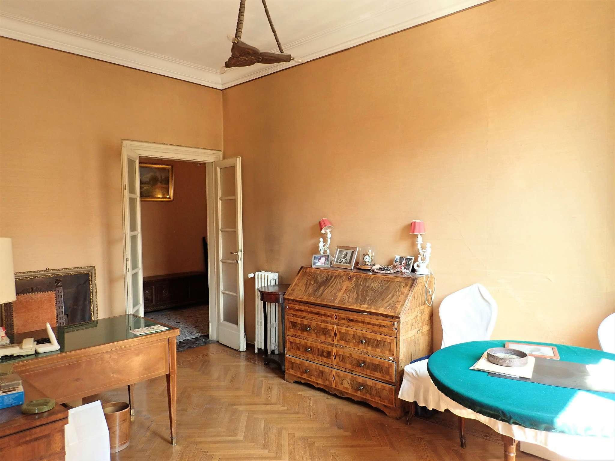 Appartamento in Vendita a Milano: 5 locali, 180 mq - Foto 6