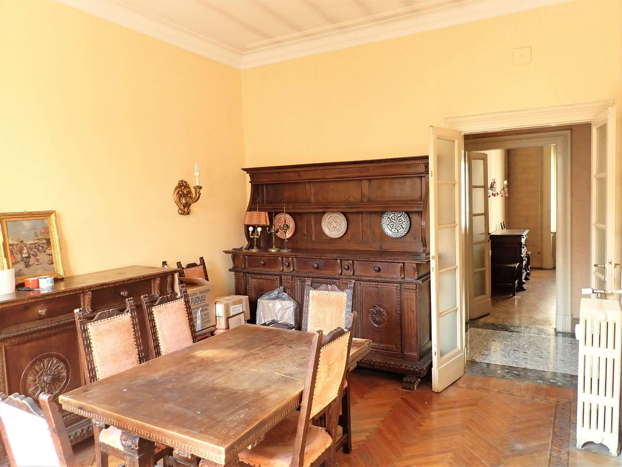 Appartamento in Vendita a Milano: 5 locali, 180 mq - Foto 7