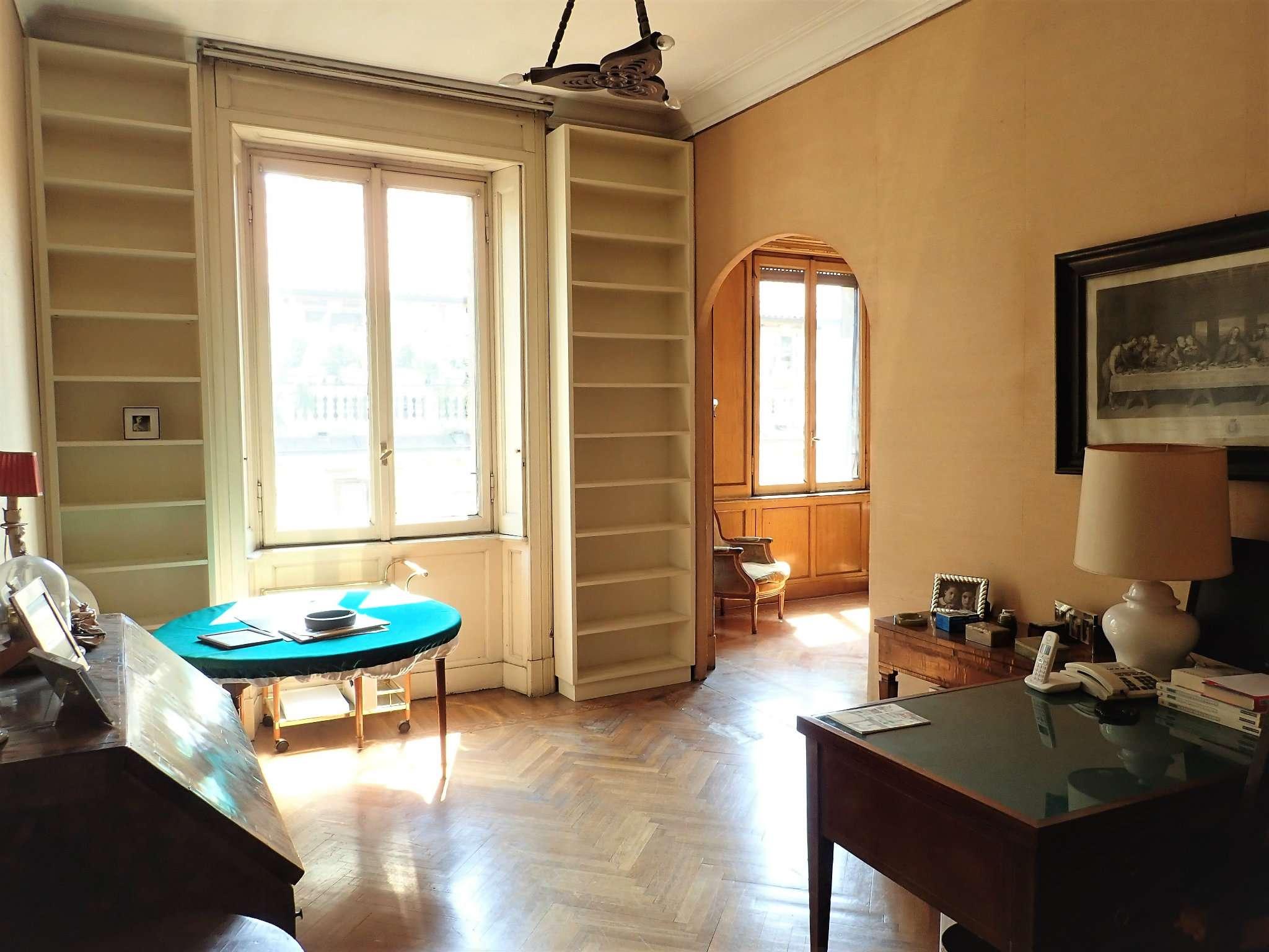 Appartamento in Vendita a Milano: 5 locali, 180 mq - Foto 8