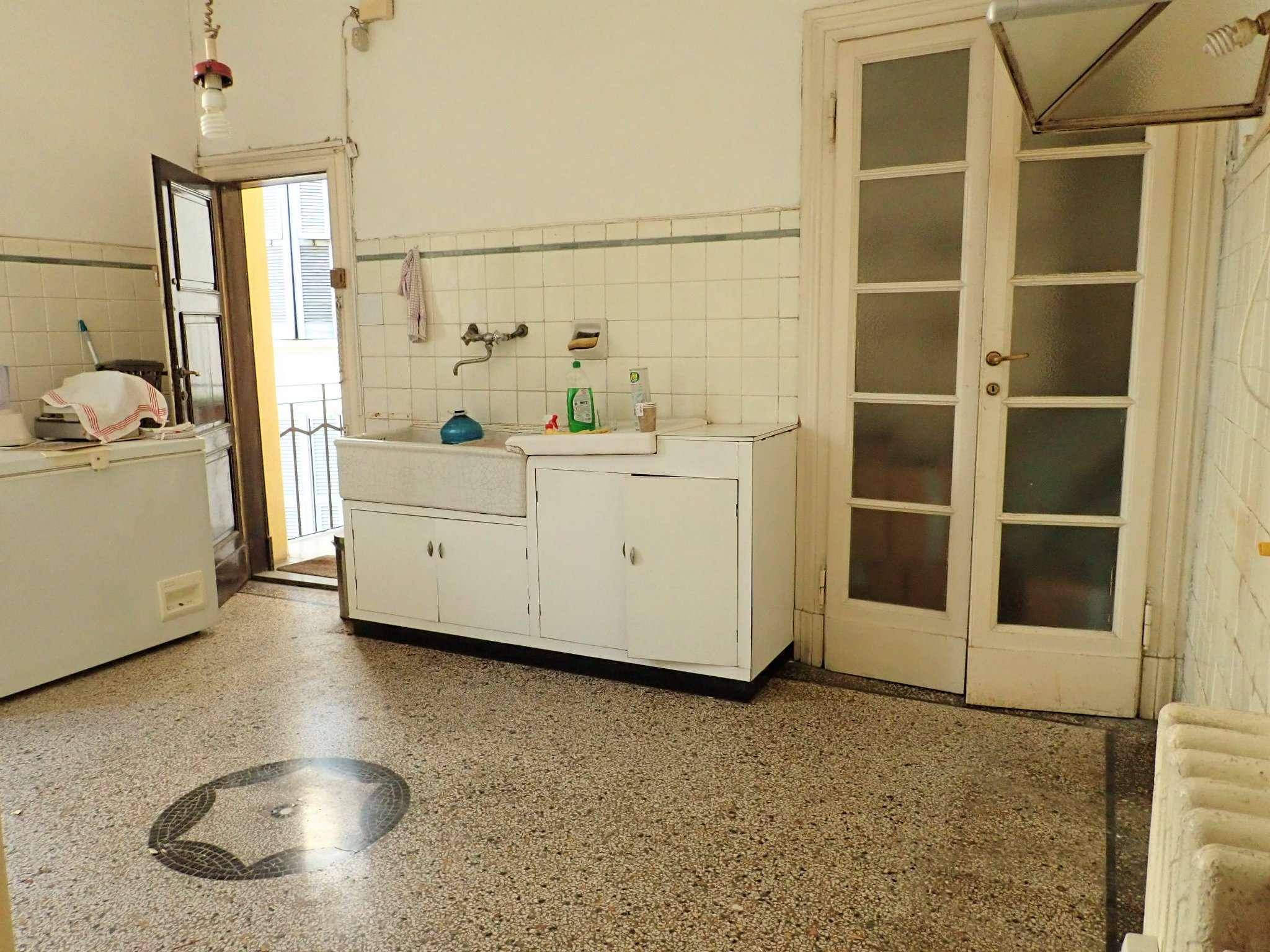 Appartamento in Vendita a Milano: 5 locali, 180 mq - Foto 14