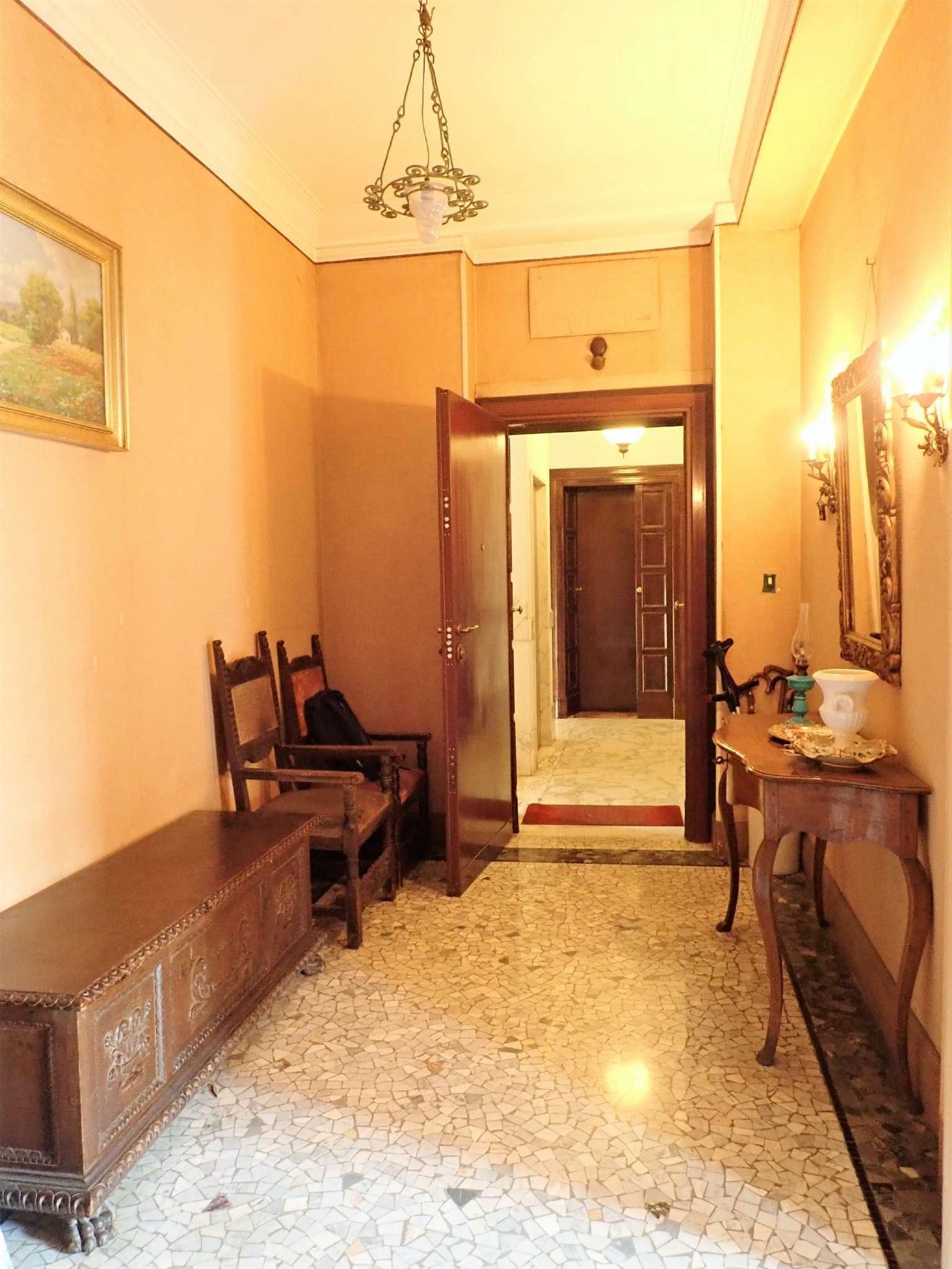 Appartamento in Vendita a Milano: 5 locali, 180 mq - Foto 17