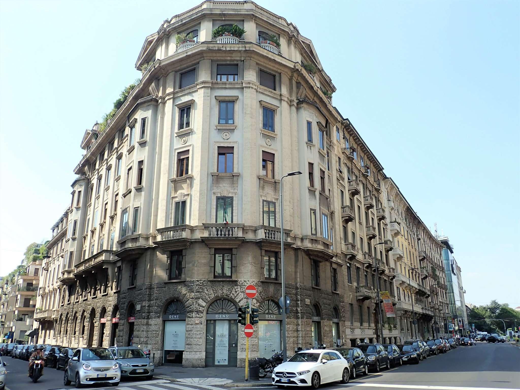 Appartamento in Vendita a Milano: 5 locali, 180 mq - Foto 20