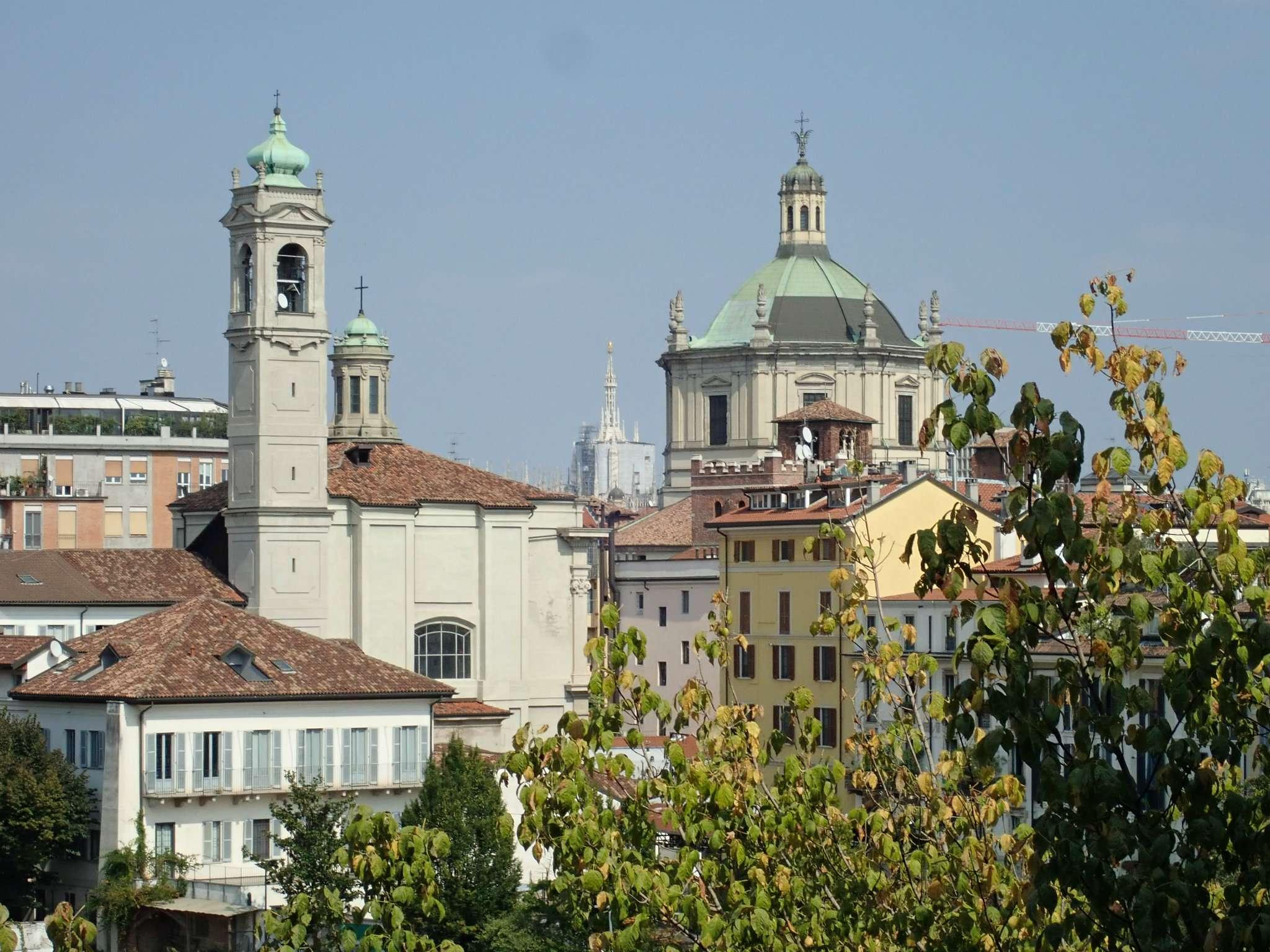 Appartamento in Vendita a Milano: 4 locali, 155 mq - Foto 1