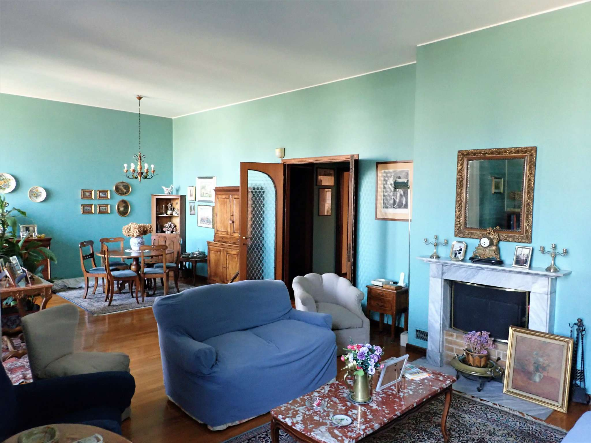 Appartamento in Vendita a Milano: 4 locali, 155 mq - Foto 5