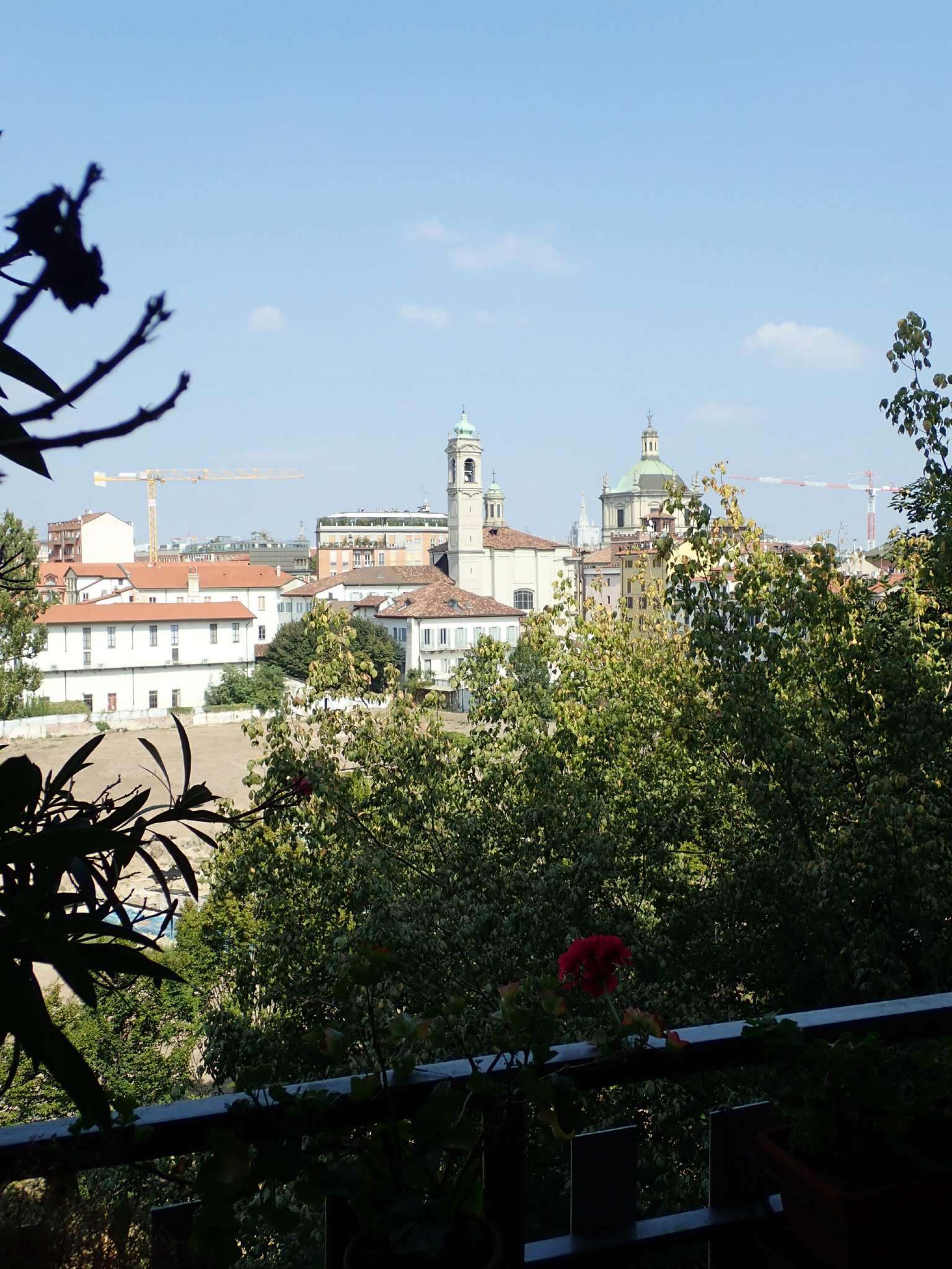 Appartamento in Vendita a Milano: 4 locali, 155 mq - Foto 9