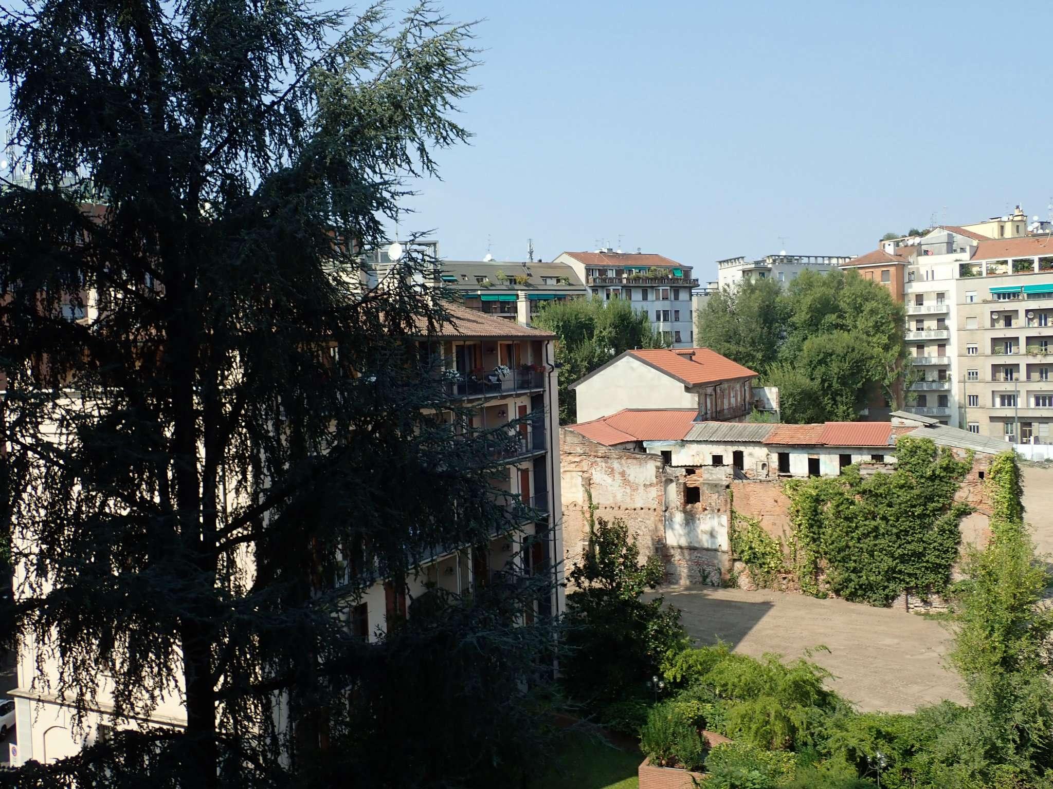 Appartamento in Vendita a Milano: 4 locali, 155 mq - Foto 10