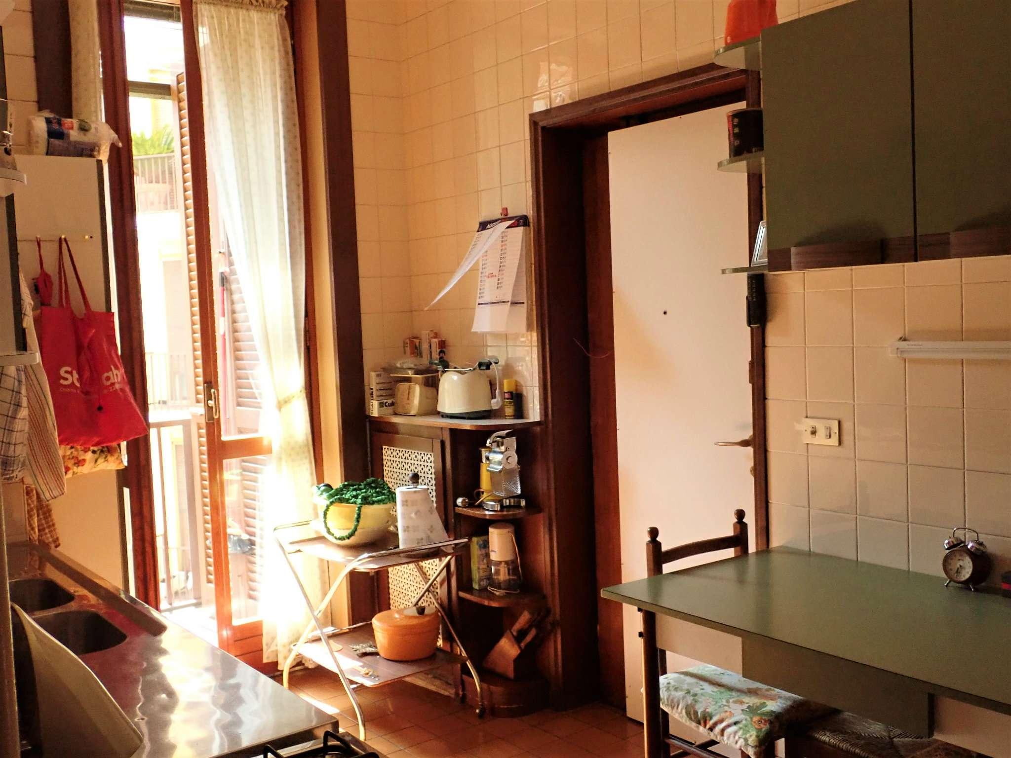 Appartamento in Vendita a Milano: 4 locali, 155 mq - Foto 11