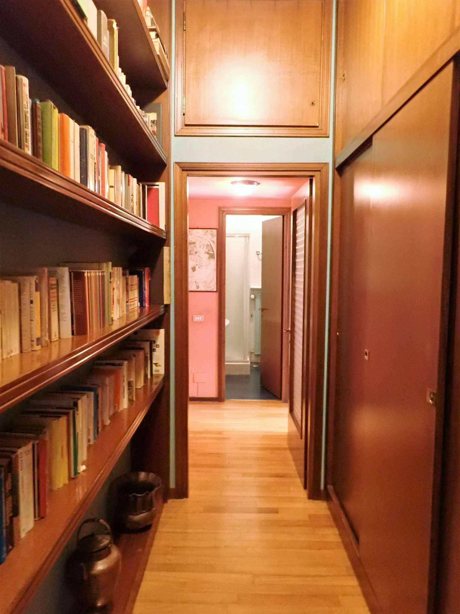 Appartamento in Vendita a Milano: 4 locali, 155 mq - Foto 13