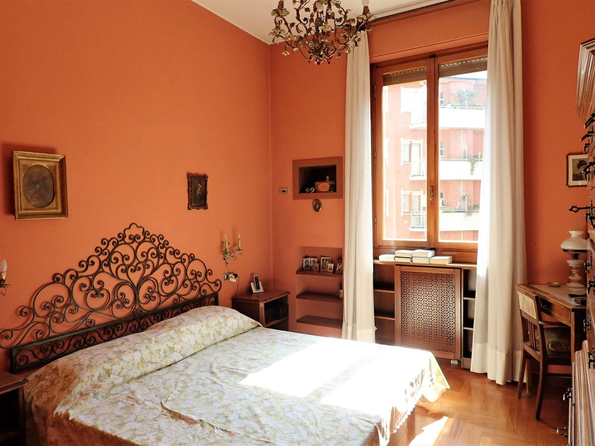 Appartamento in Vendita a Milano: 4 locali, 155 mq - Foto 14