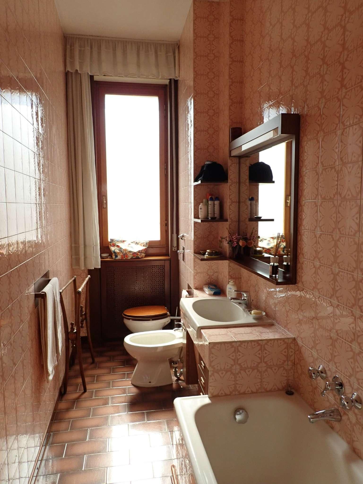 Appartamento in Vendita a Milano: 4 locali, 155 mq - Foto 17