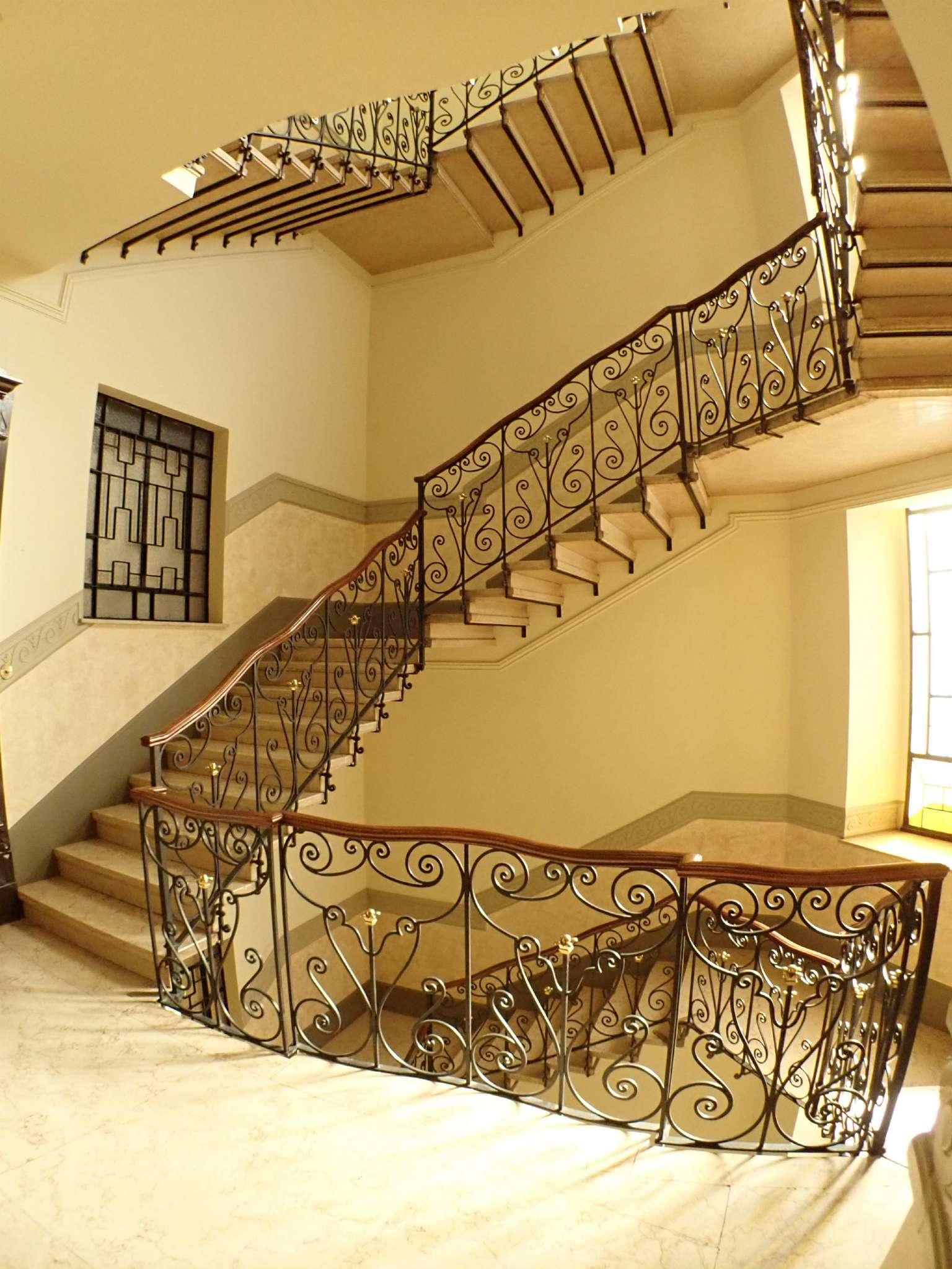Appartamento in Vendita a Milano: 5 locali, 235 mq - Foto 6