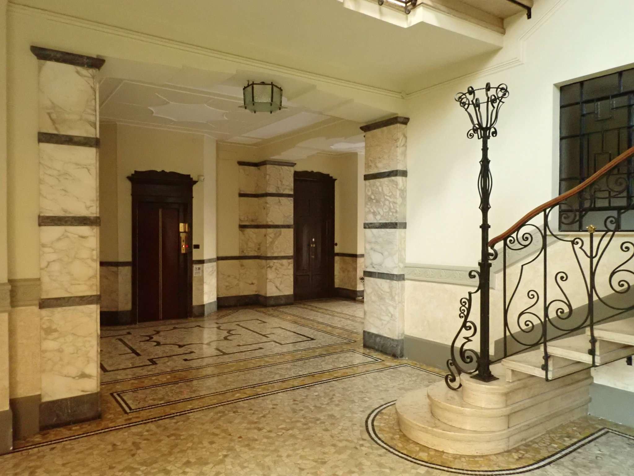 Appartamento in Vendita a Milano: 5 locali, 235 mq - Foto 9