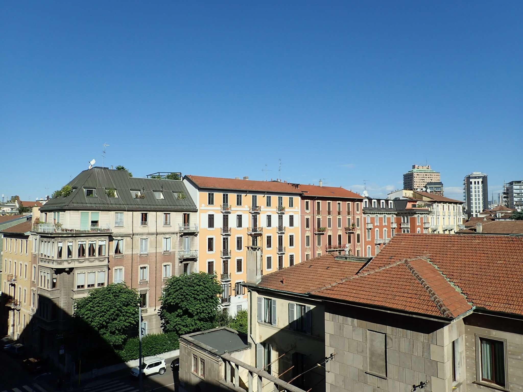 Appartamento in Vendita a Milano: 5 locali, 235 mq - Foto 10