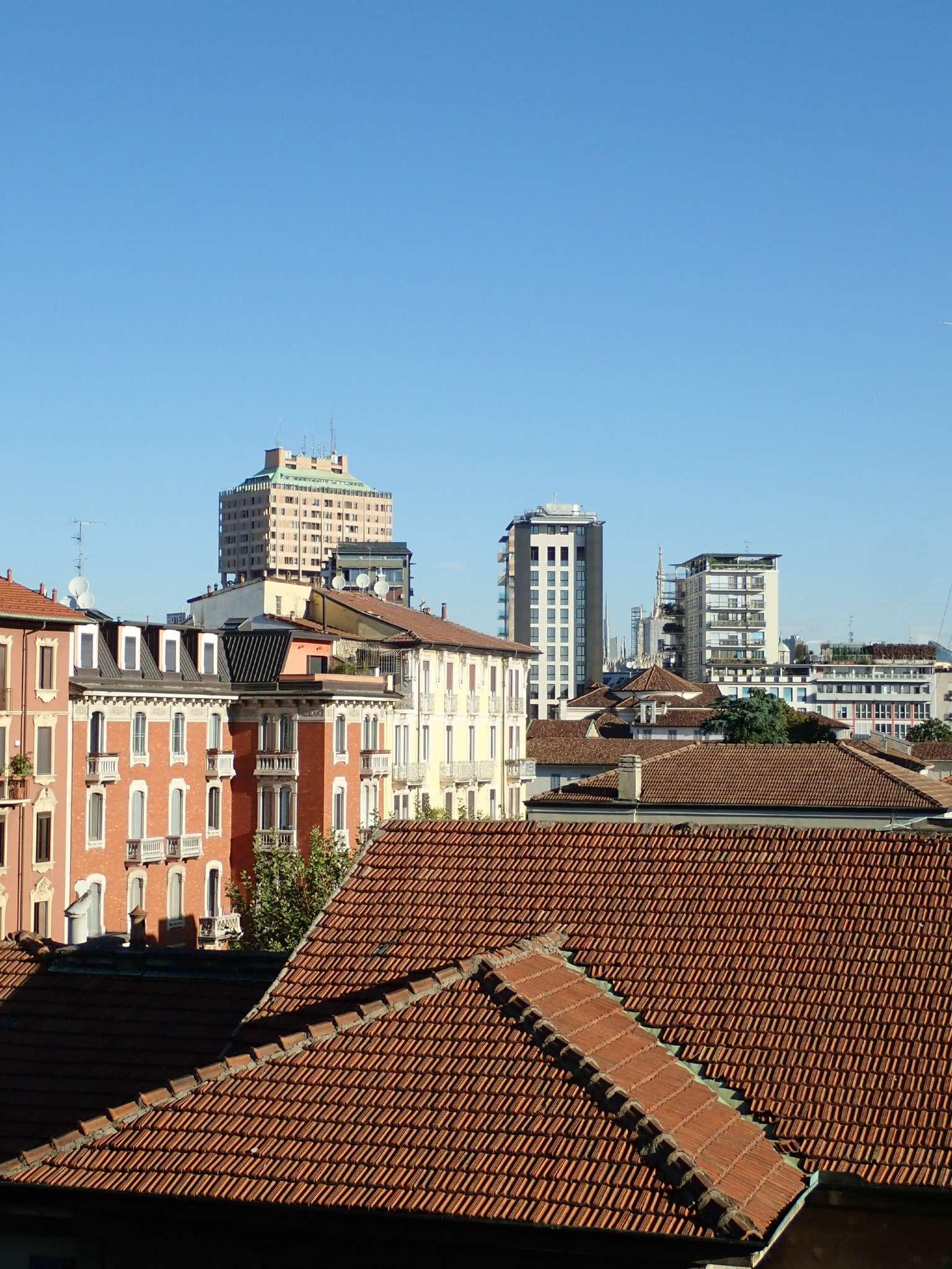 Appartamento in Vendita a Milano: 5 locali, 235 mq - Foto 11