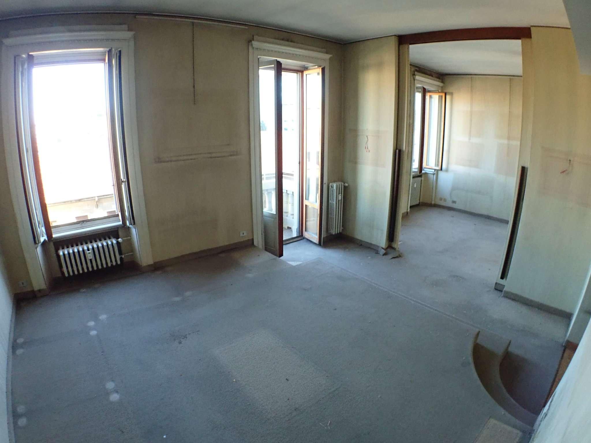 Appartamento in Vendita a Milano: 5 locali, 235 mq - Foto 14