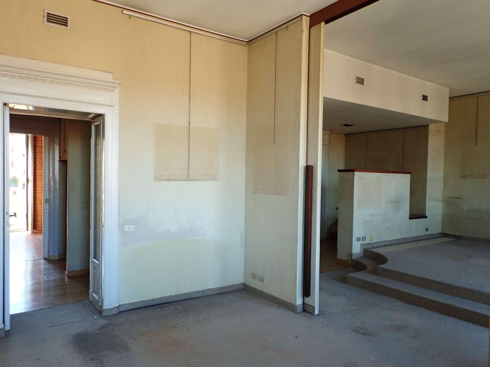 Appartamento in Vendita a Milano: 5 locali, 235 mq - Foto 15