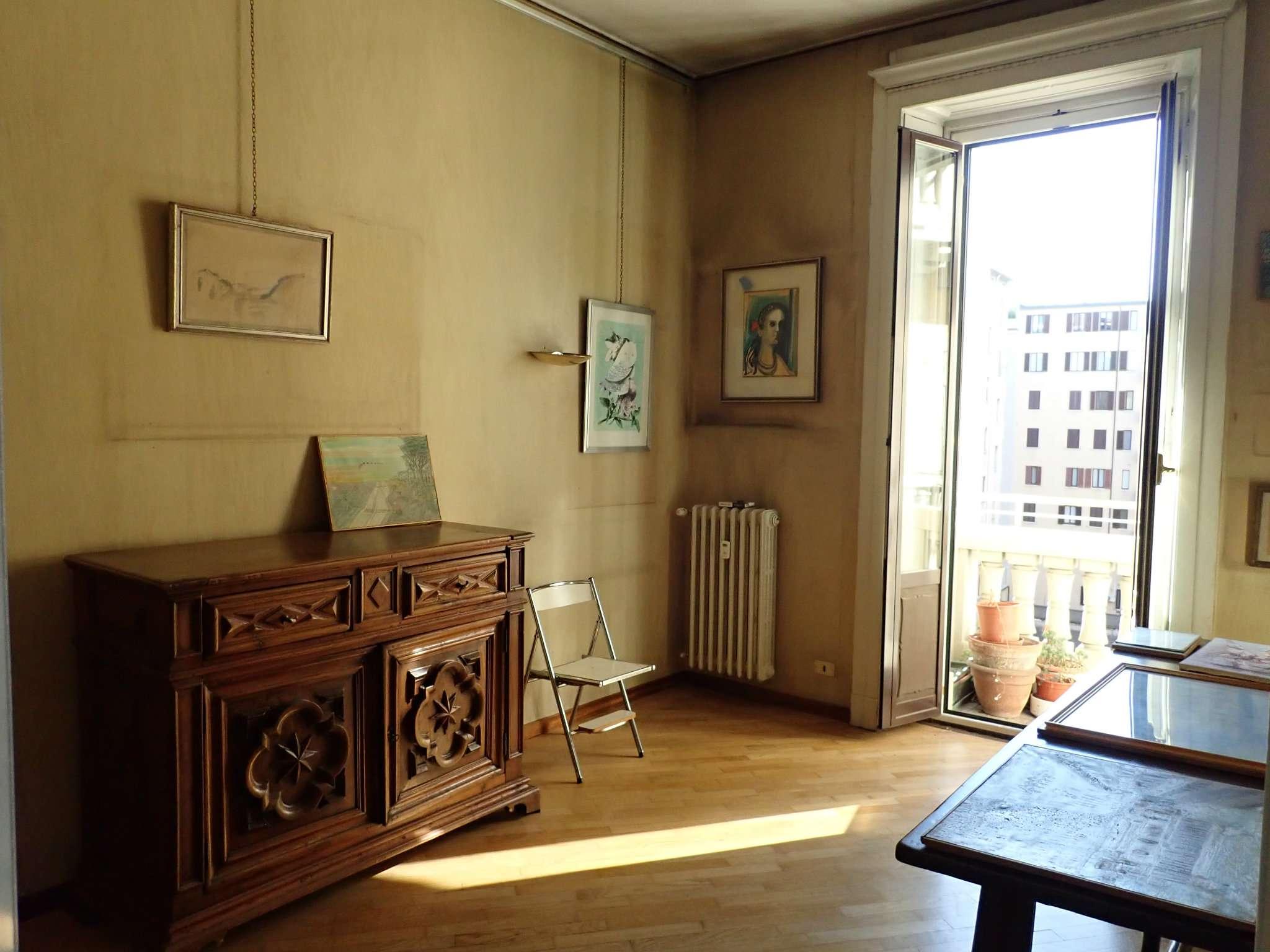 Appartamento in Vendita a Milano: 5 locali, 235 mq - Foto 16