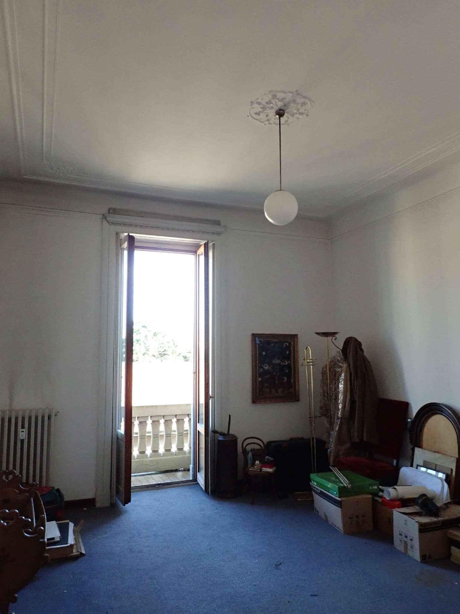 Appartamento in Vendita a Milano: 5 locali, 235 mq - Foto 19