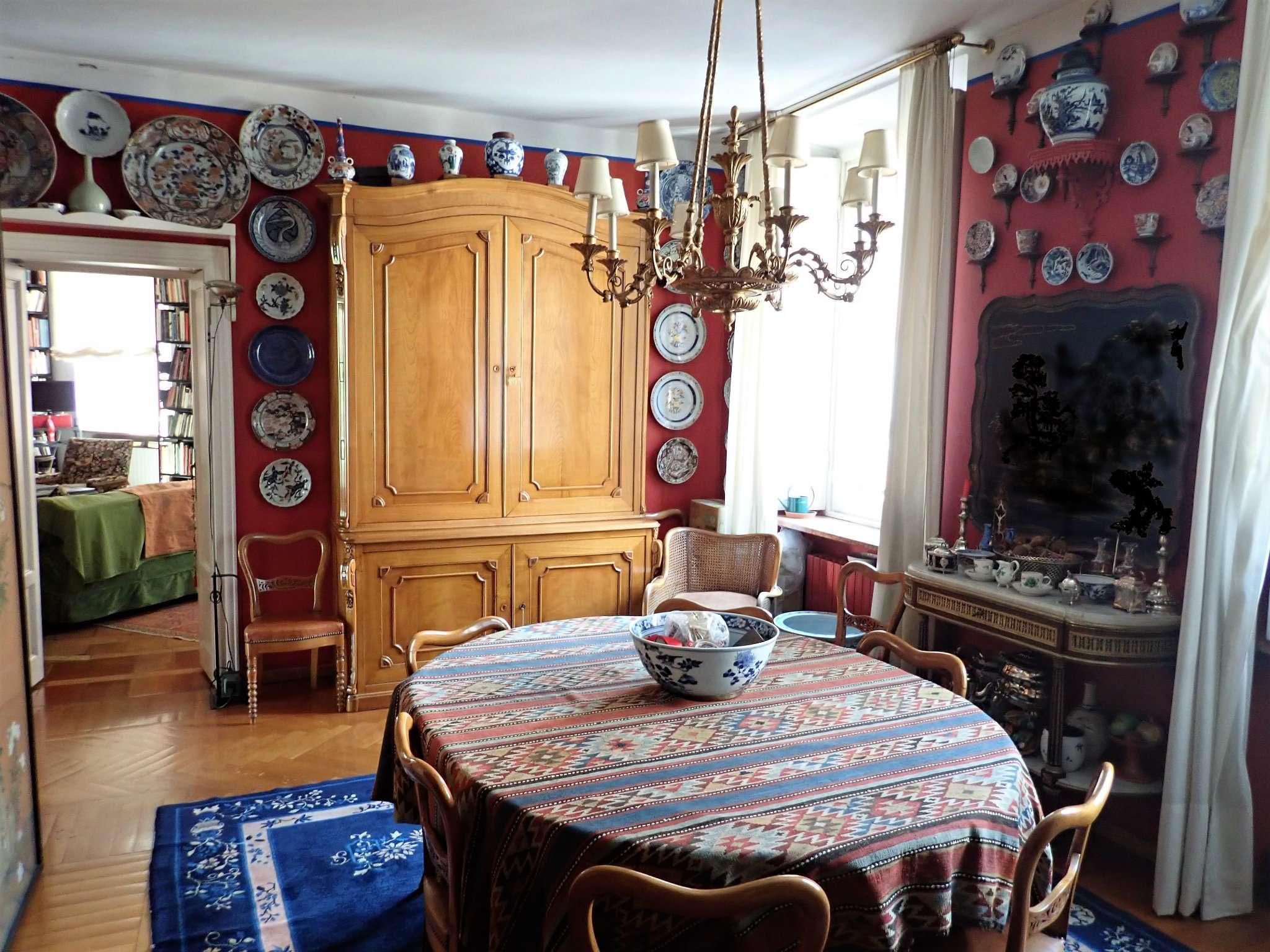 Appartamento in Vendita a Milano: 5 locali, 210 mq - Foto 2