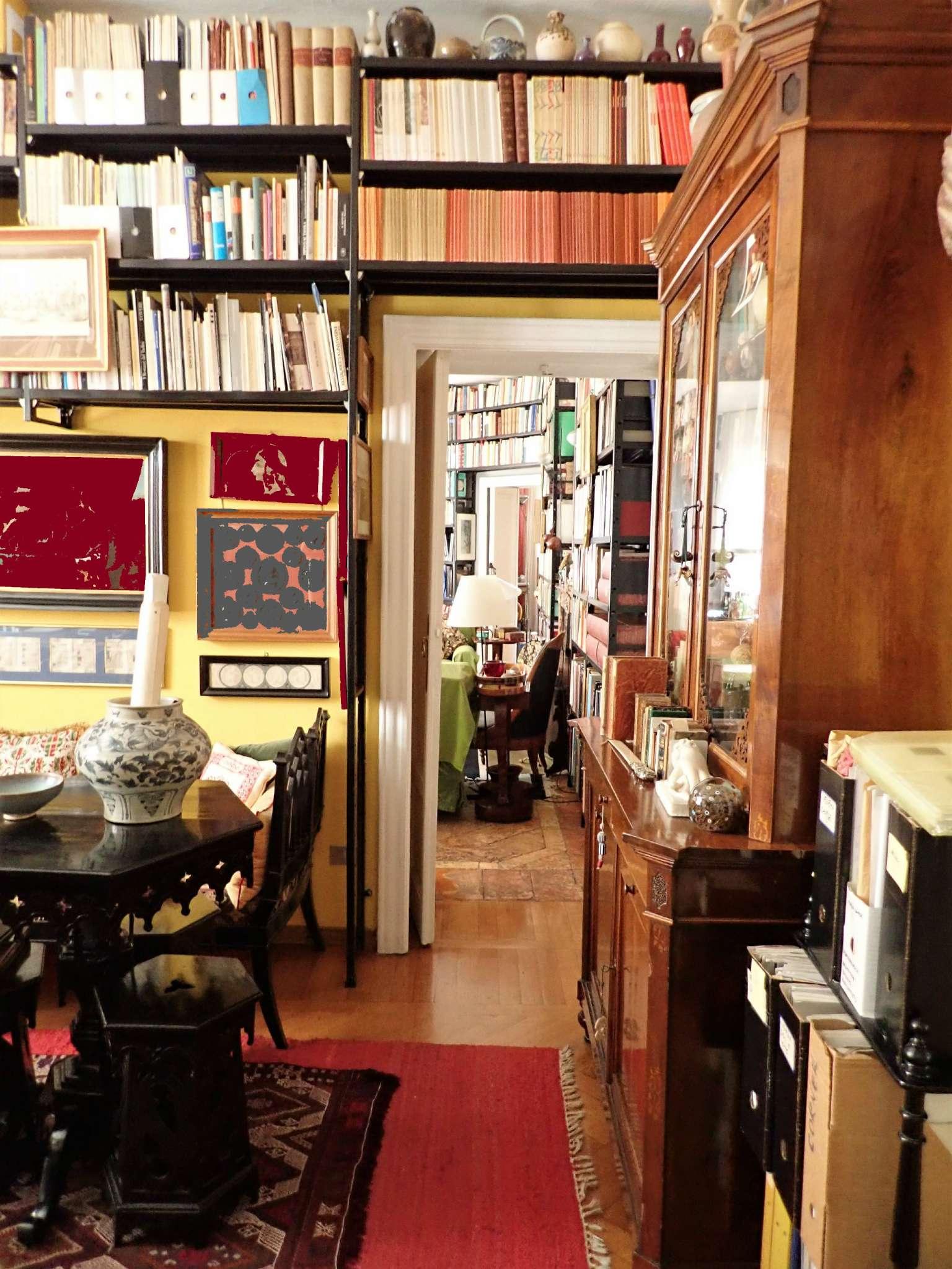 Appartamento in Vendita a Milano: 5 locali, 210 mq - Foto 16