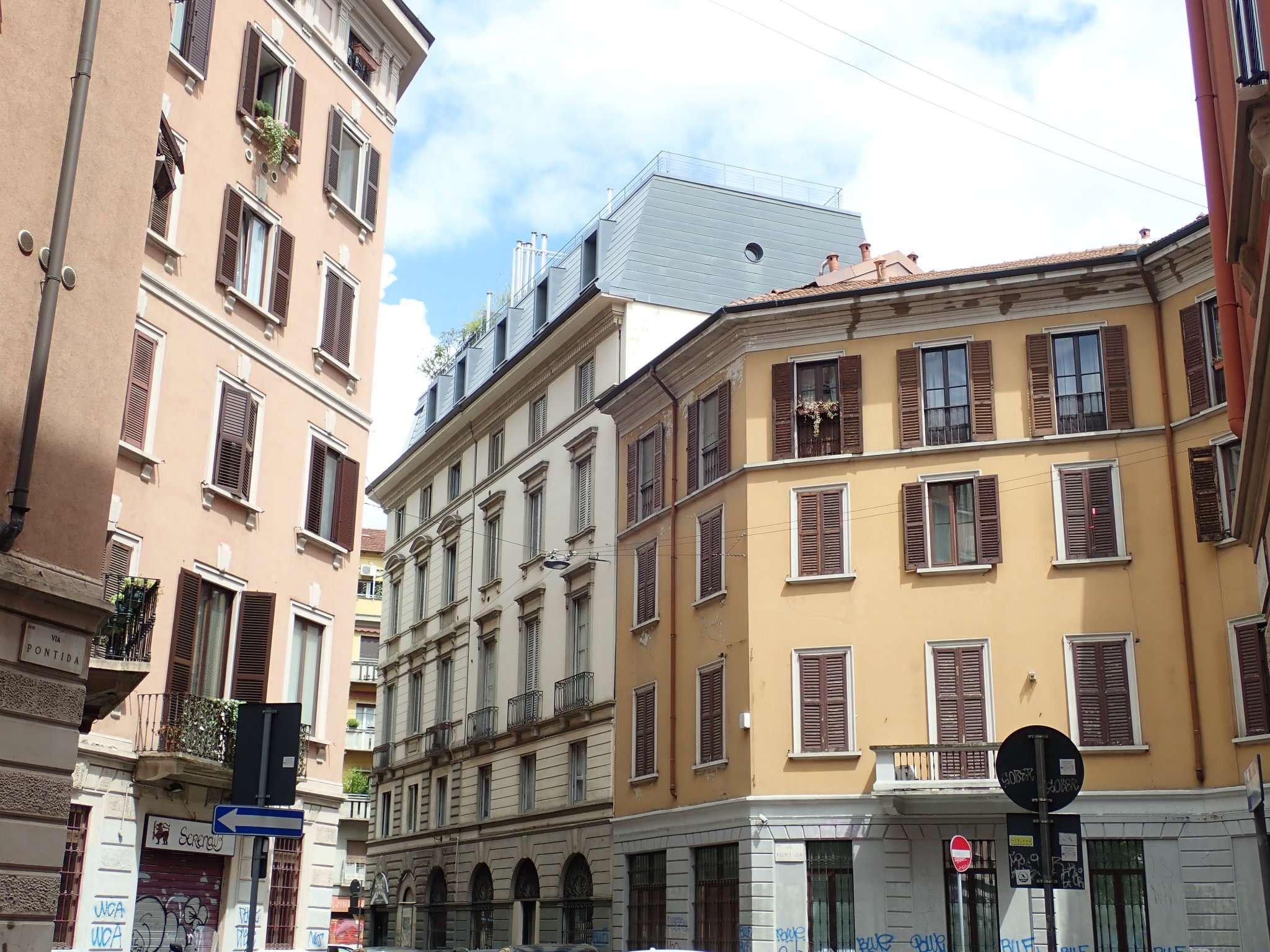 Appartamento in Vendita a Milano: 5 locali, 210 mq - Foto 12