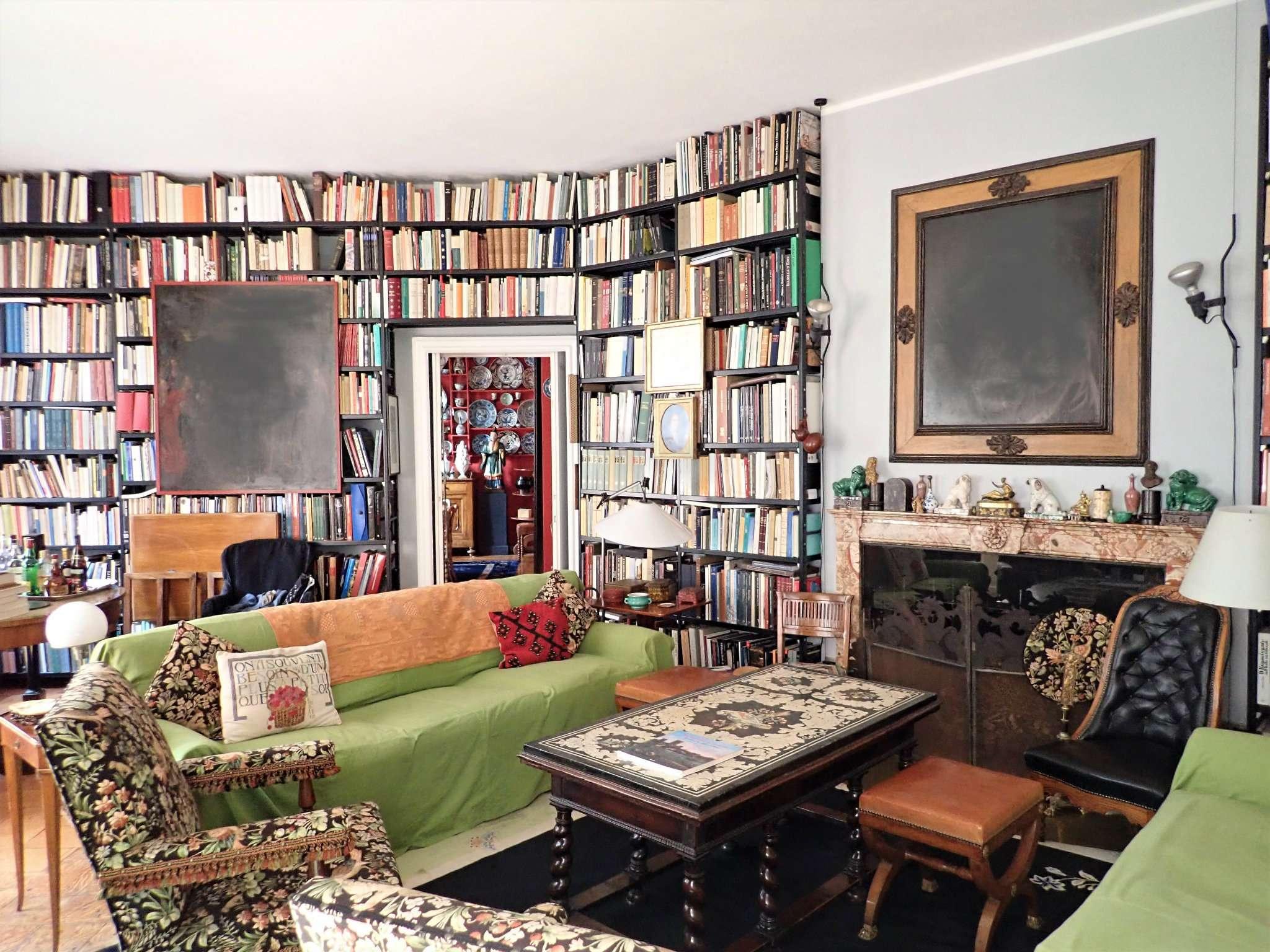 Appartamento in Vendita a Milano 01 Centro storico (Cerchia dei Navigli):  5 locali, 220 mq  - Foto 1