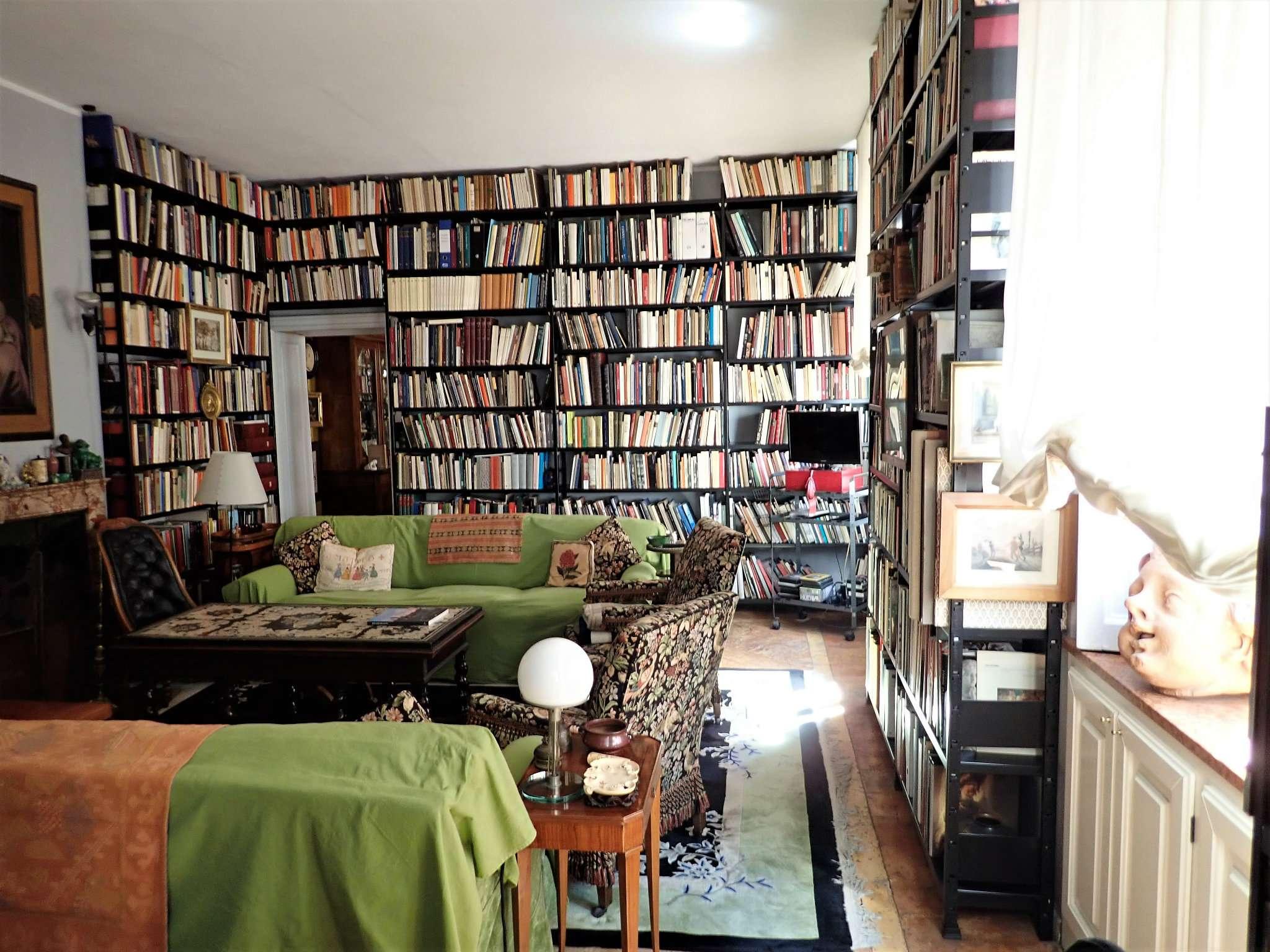 Appartamento in Vendita a Milano: 5 locali, 210 mq - Foto 14
