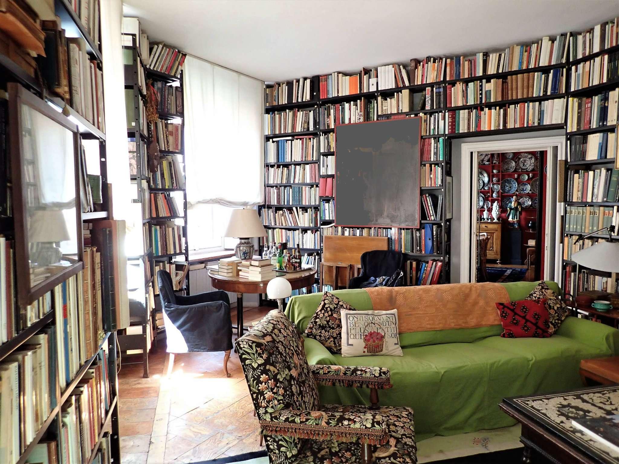 Appartamento in Vendita a Milano: 5 locali, 210 mq - Foto 15