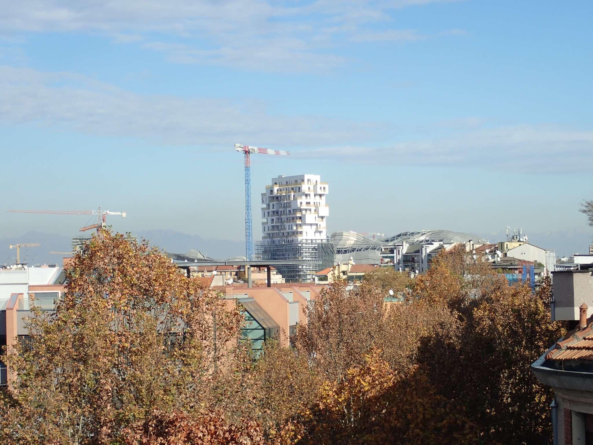 Appartamento in Vendita a Milano: 4 locali, 130 mq - Foto 20