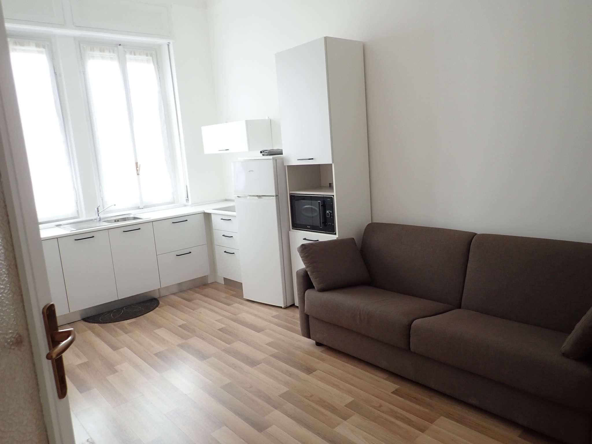 Appartamento in Affitto a Milano 25 Cassala / Famagosta / Lorenteggio / Barona: 2 locali, 55 mq