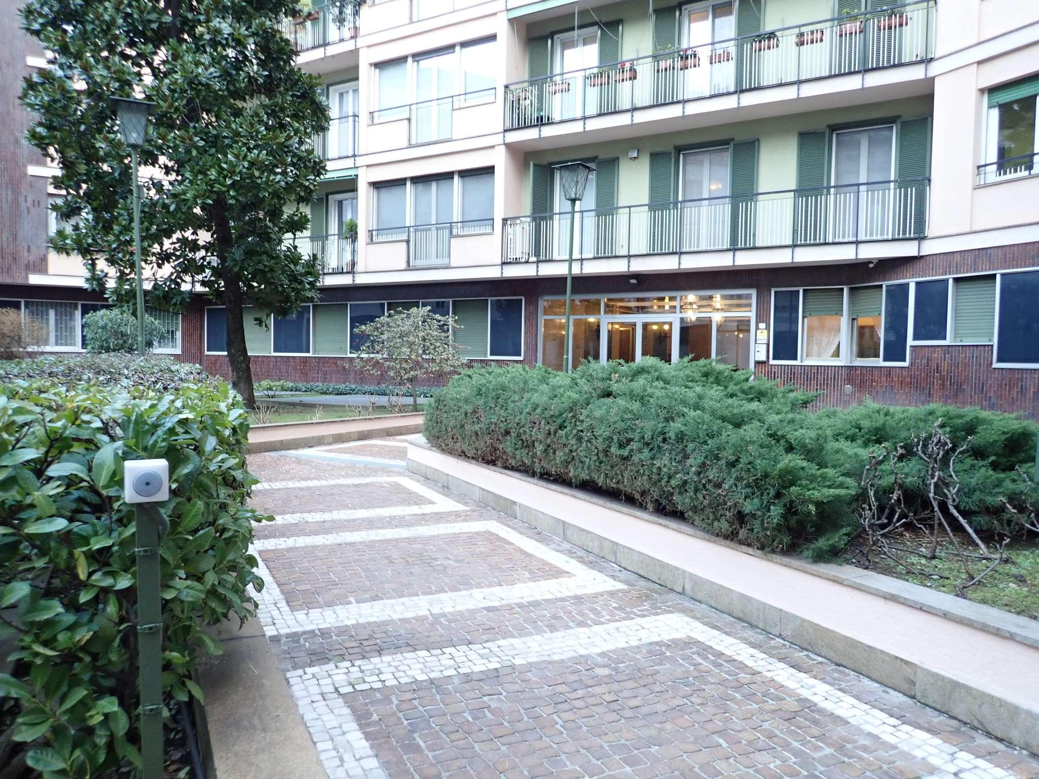 Appartamento in Vendita a Milano: 5 locali, 190 mq - Foto 18