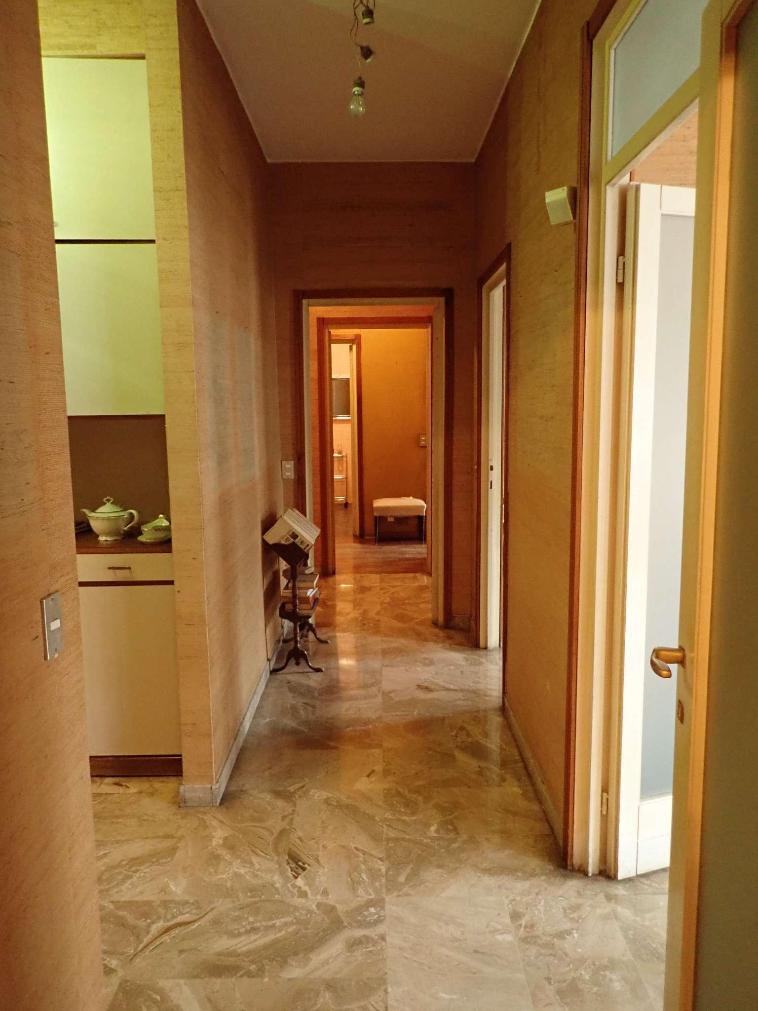 Appartamento in Vendita a Milano: 5 locali, 190 mq - Foto 14