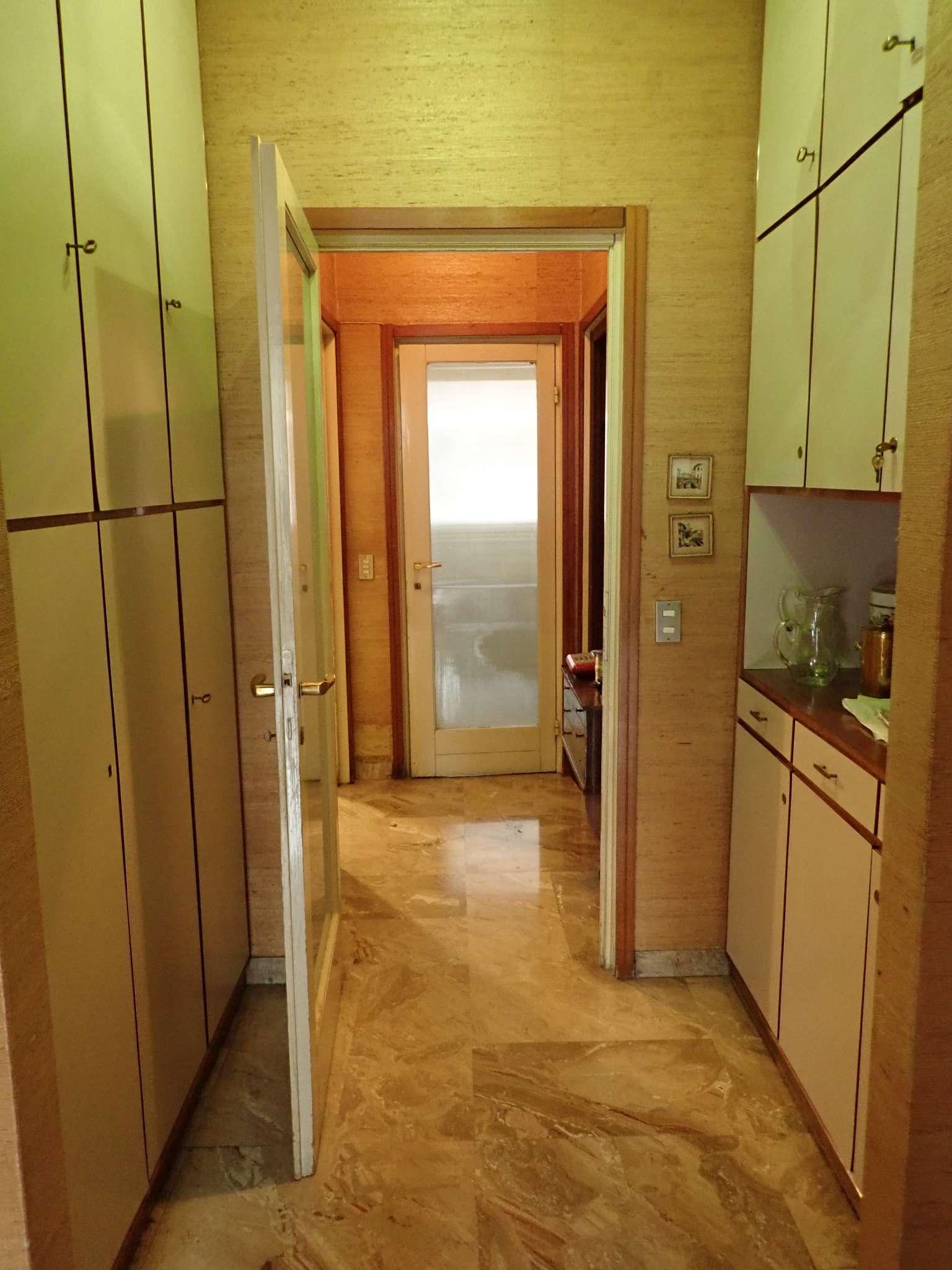 Appartamento in Vendita a Milano: 5 locali, 190 mq - Foto 17