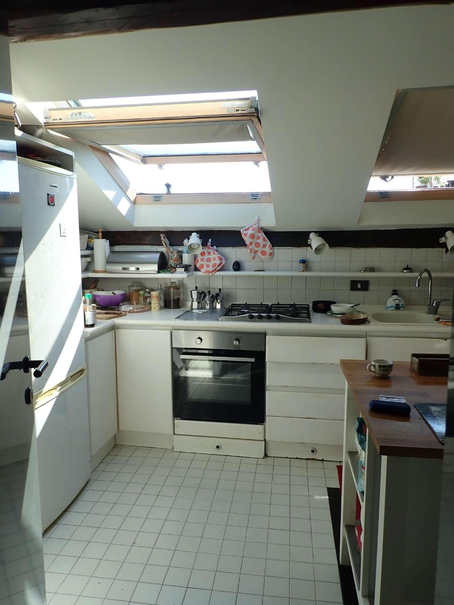 Appartamento in Vendita a Milano: 4 locali, 160 mq - Foto 8